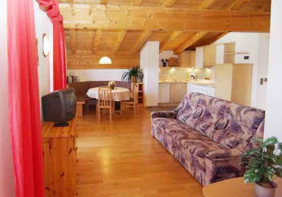 Ferienwohnung in ruhiger Lage mitten der Zillertaler Bergwelt (283773), Stummerberg, Zillertal, Tirol, Österreich, Bild 5