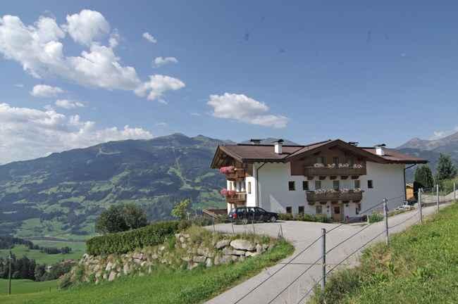Ferienwohnung in ruhiger Lage mitten der Zillertaler Bergwelt (283773), Stummerberg, Zillertal, Tirol, Österreich, Bild 2