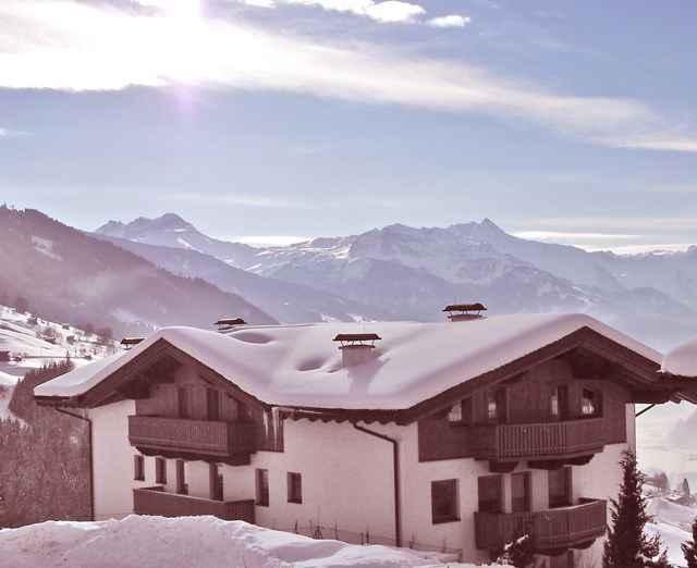 Ferienwohnung in ruhiger Lage mitten der Zillertaler Bergwelt (283773), Stummerberg, Zillertal, Tirol, Österreich, Bild 4
