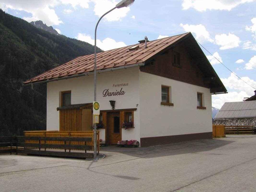 Ferienhaus mit Internetverbindung nur 300 m vom Skilift (283746), Kappl, Paznaun - Ischgl, Tirol, Österreich, Bild 2