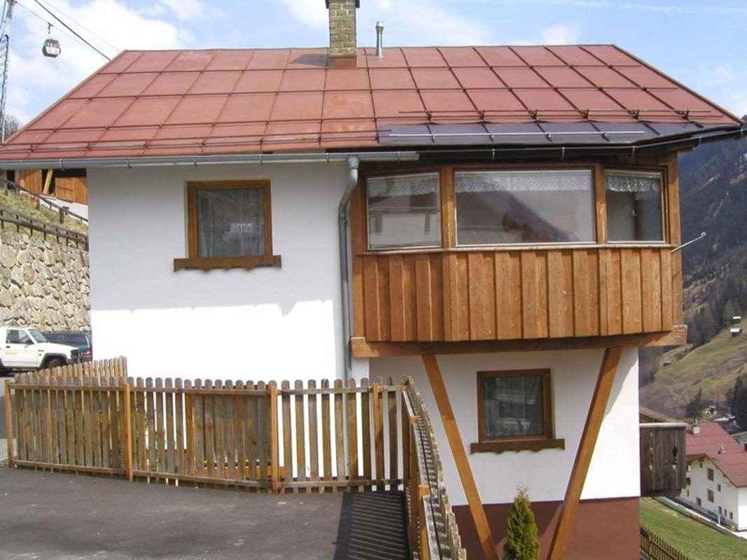 Ferienhaus mit Internetverbindung nur 300 m vom Skilift (283746), Kappl, Paznaun - Ischgl, Tirol, Österreich, Bild 3