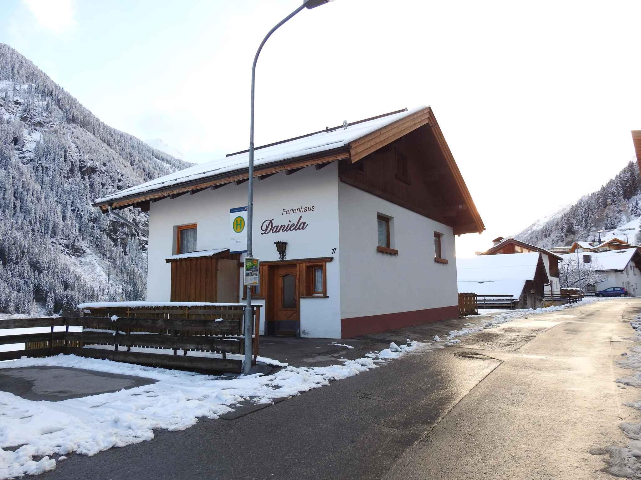 Ferienhaus mit Internetverbindung nur 300 m vom Skilift (283746), Kappl, Paznaun - Ischgl, Tirol, Österreich, Bild 5