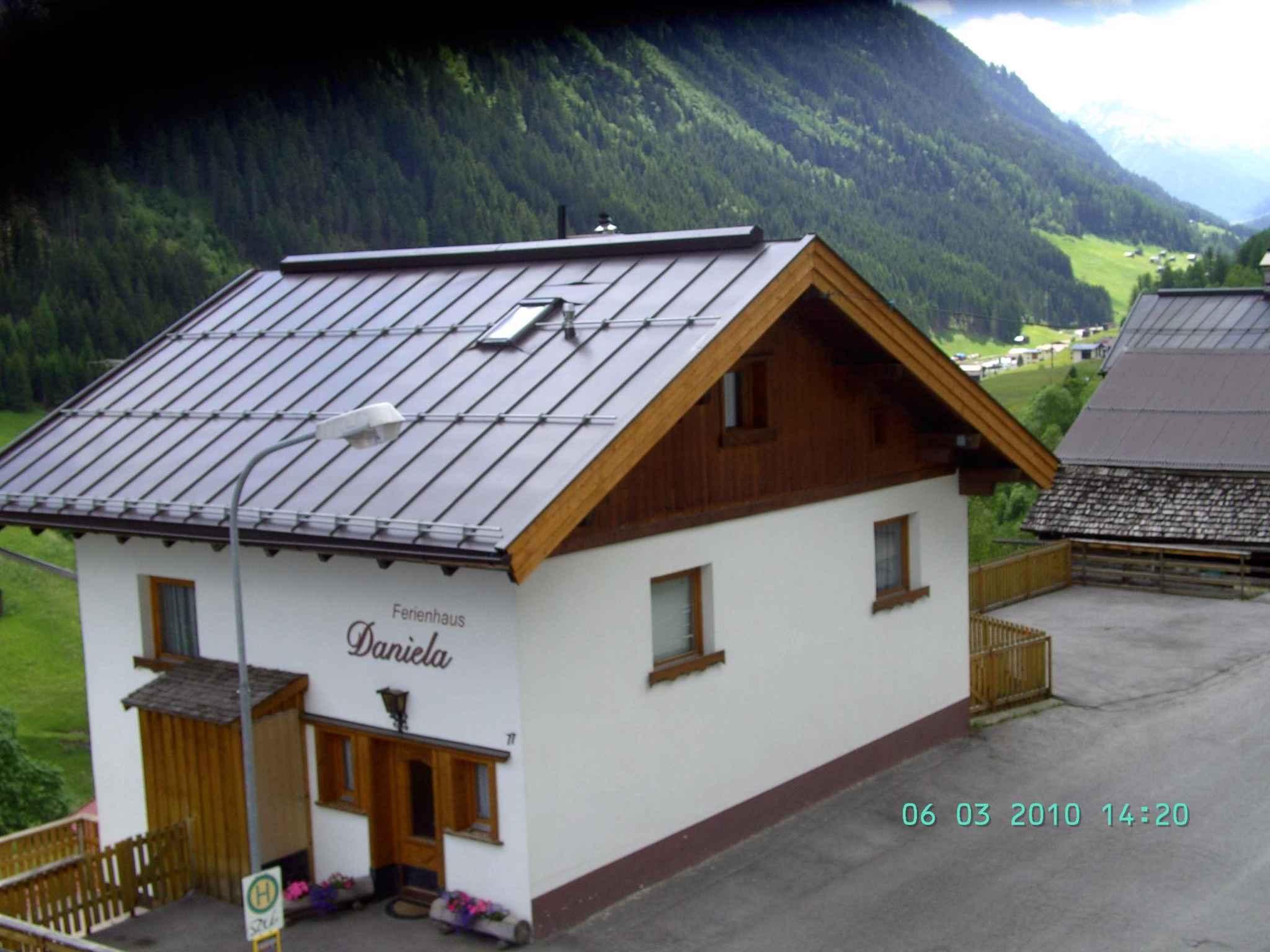 Ferienhaus mit Internetverbindung nur 300 m vom Skilift (283746), Kappl, Paznaun - Ischgl, Tirol, Österreich, Bild 4