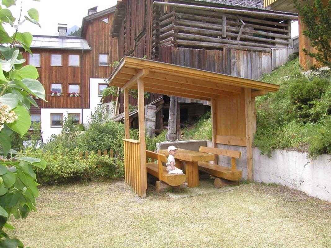 Ferienhaus mit Internetverbindung nur 300 m vom Skilift (283746), Kappl, Paznaun - Ischgl, Tirol, Österreich, Bild 9