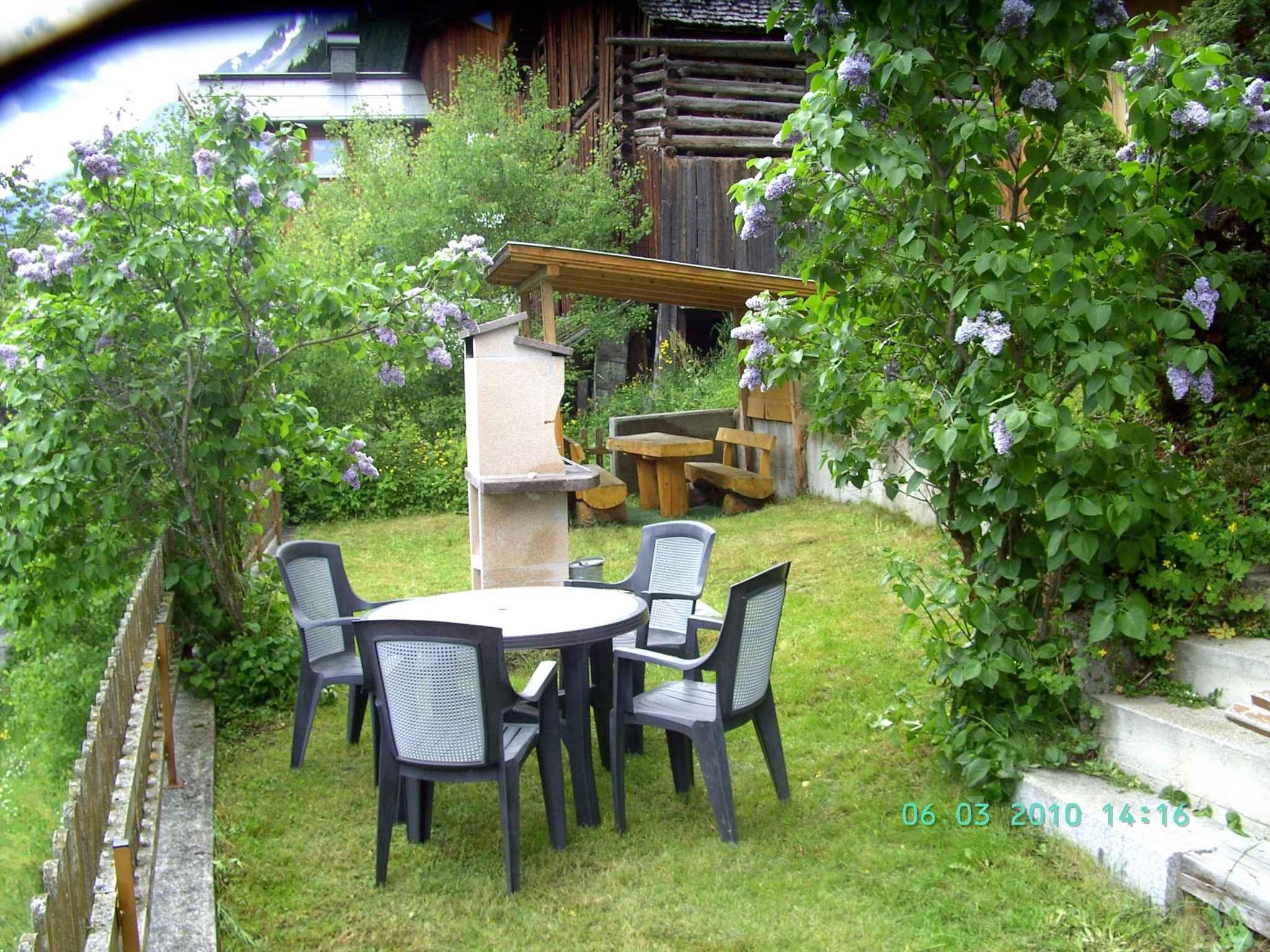Ferienhaus mit Internetverbindung nur 300 m vom Skilift (283746), Kappl, Paznaun - Ischgl, Tirol, Österreich, Bild 10
