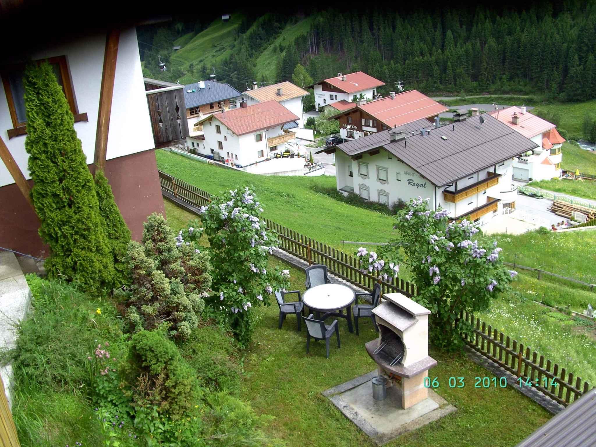 Ferienhaus mit Internetverbindung nur 300 m vom Skilift (283746), Kappl, Paznaun - Ischgl, Tirol, Österreich, Bild 11