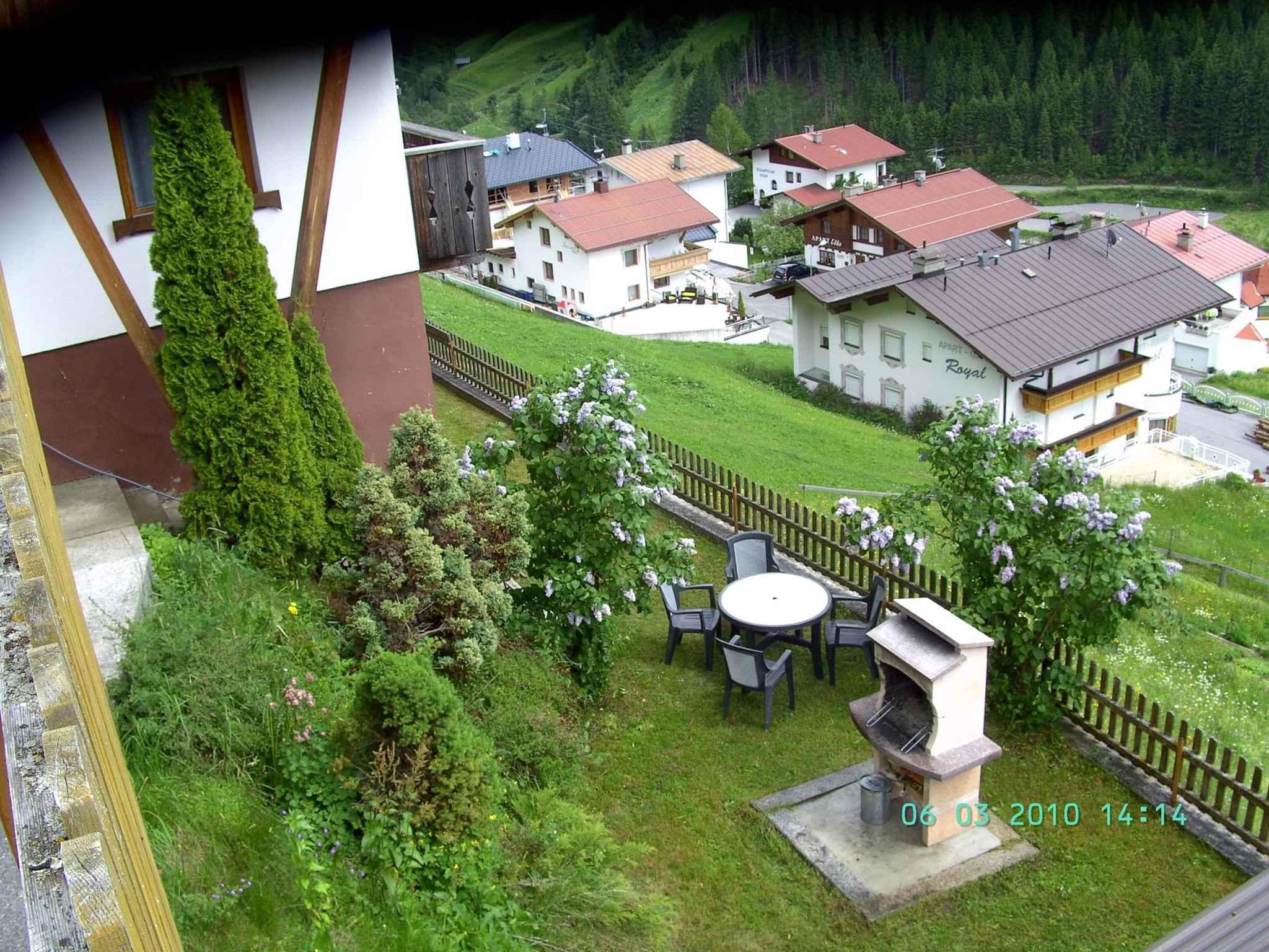 Ferienhaus mit Internetverbindung nur 300 m vom Skilift (283746), Kappl, Paznaun - Ischgl, Tirol, Österreich, Bild 12