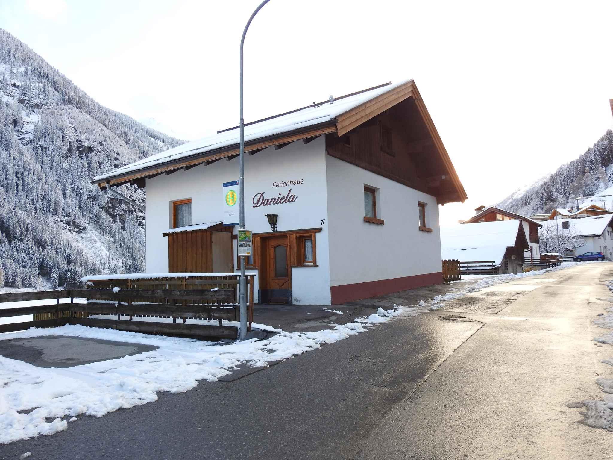 Ferienhaus mit Internetverbindung nur 300 m vom Skilift (283746), Kappl, Paznaun - Ischgl, Tirol, Österreich, Bild 6