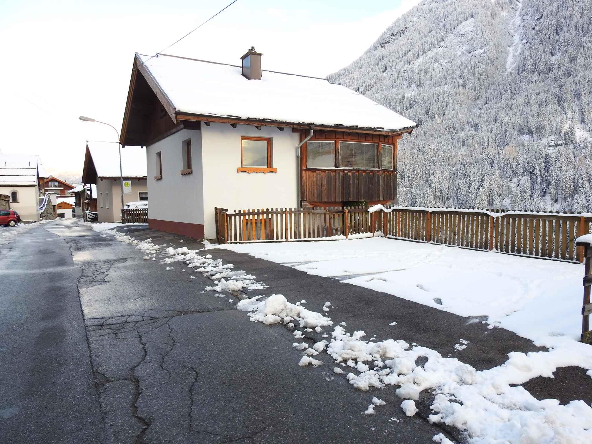 Ferienhaus mit Internetverbindung nur 300 m vom Skilift (283746), Kappl, Paznaun - Ischgl, Tirol, Österreich, Bild 7