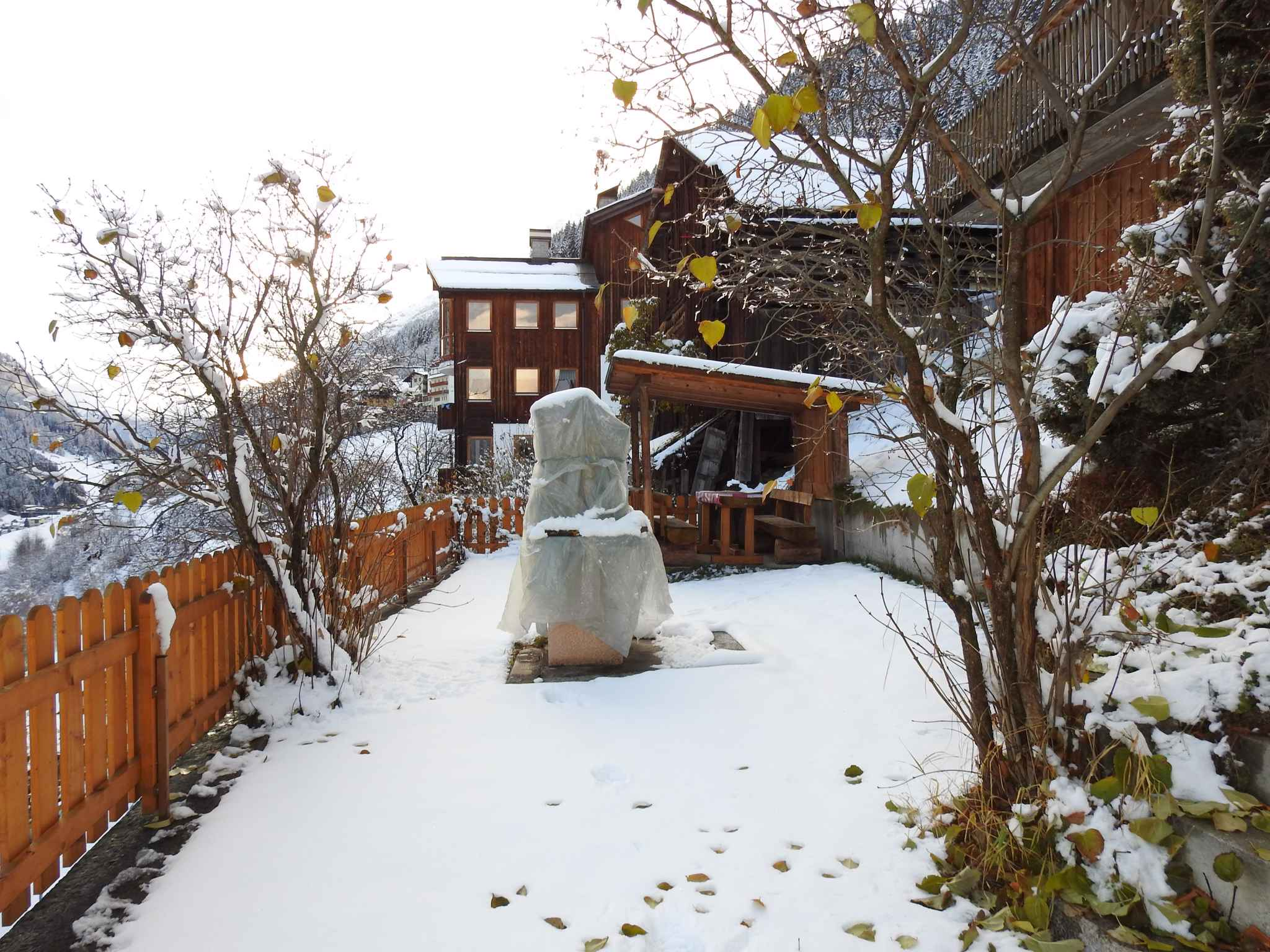 Ferienhaus mit Internetverbindung nur 300 m vom Skilift (283746), Kappl, Paznaun - Ischgl, Tirol, Österreich, Bild 8