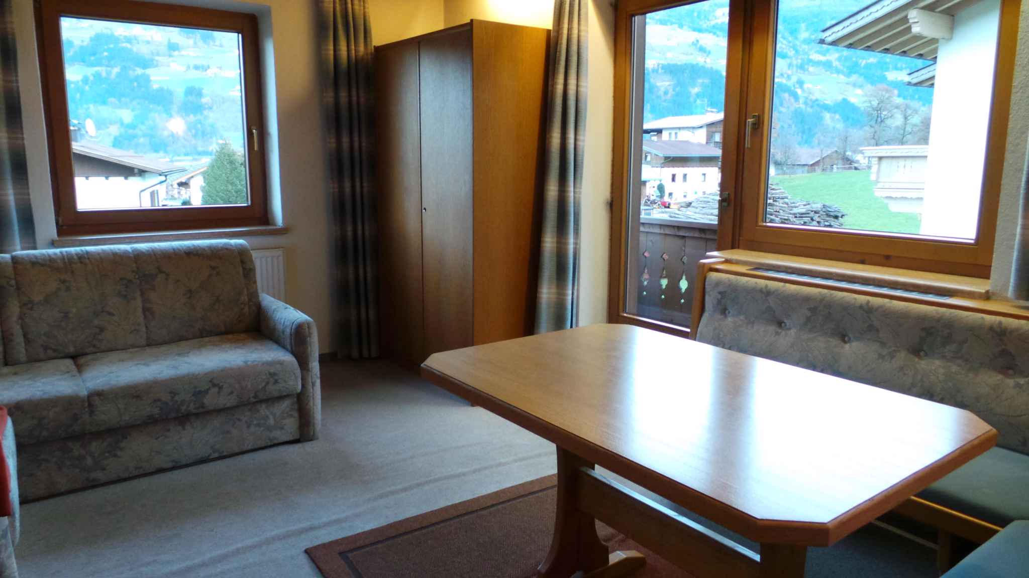 Ferienwohnung mit Balkon in Zentrumsnähe (283768), Kaltenbach, Zillertal, Tirol, Österreich, Bild 5