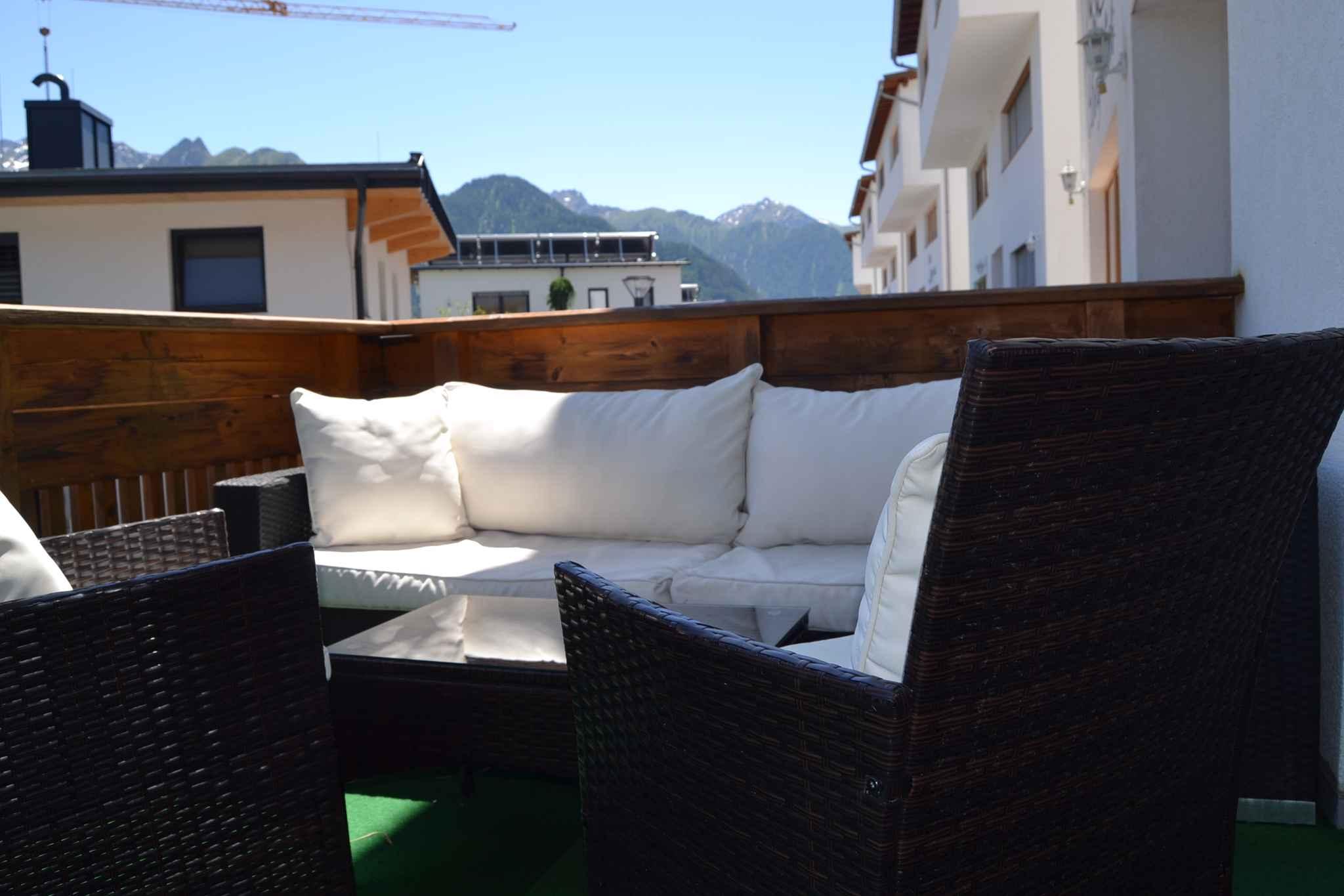 Ferienwohnung mit Blick auf die Bergwelt (283616), Serfaus, Serfaus-Fiss-Ladis, Tirol, Österreich, Bild 2