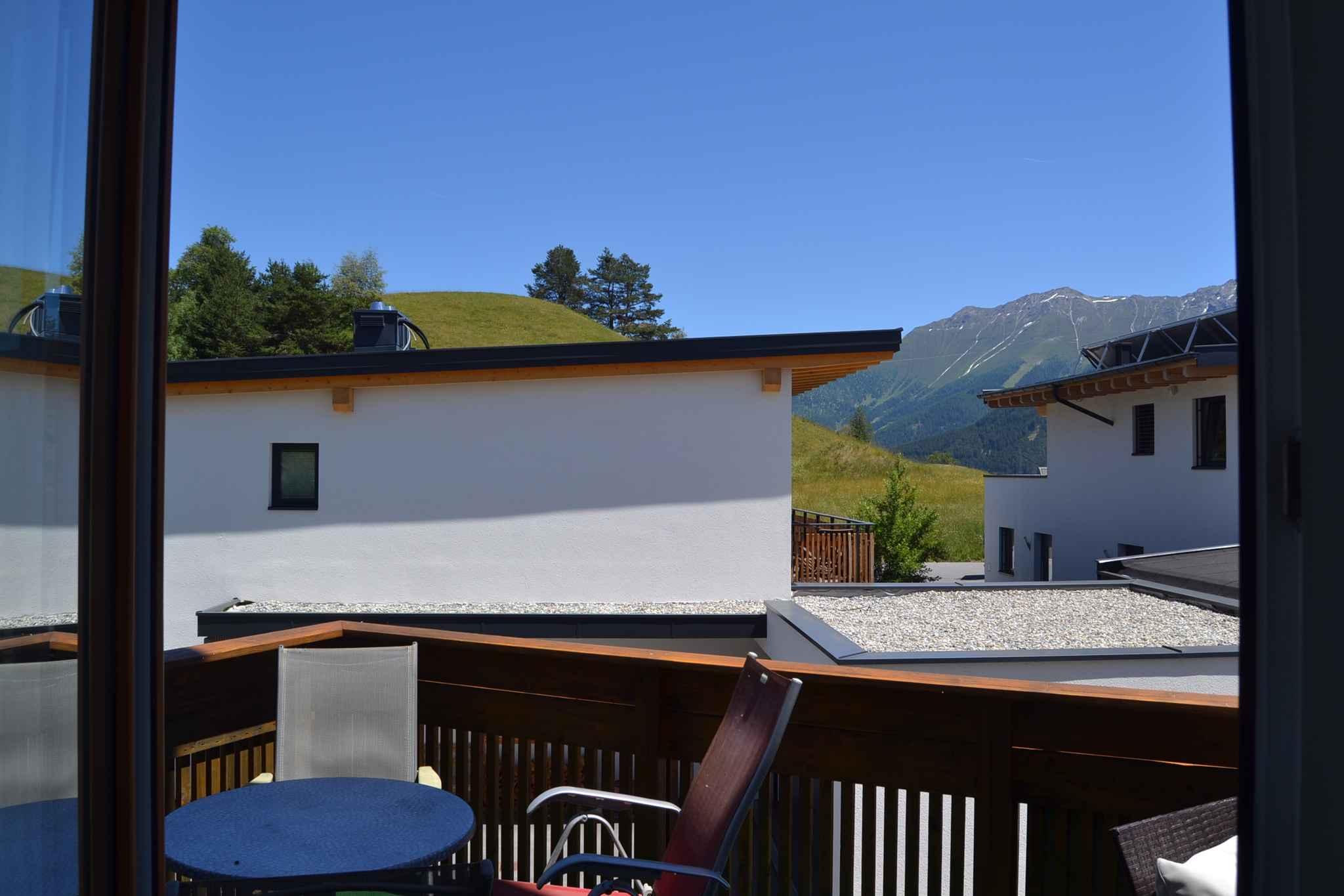 Ferienwohnung mit Blick auf die Bergwelt (283616), Serfaus, Serfaus-Fiss-Ladis, Tirol, Österreich, Bild 3