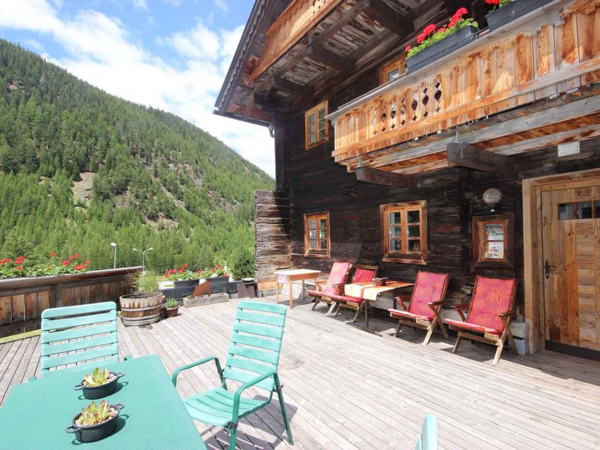 Ferienwohnung in einem über 300 Jahre alten Holzhaus (283707), Sölden (AT), Ötztal, Tirol, Österreich, Bild 7