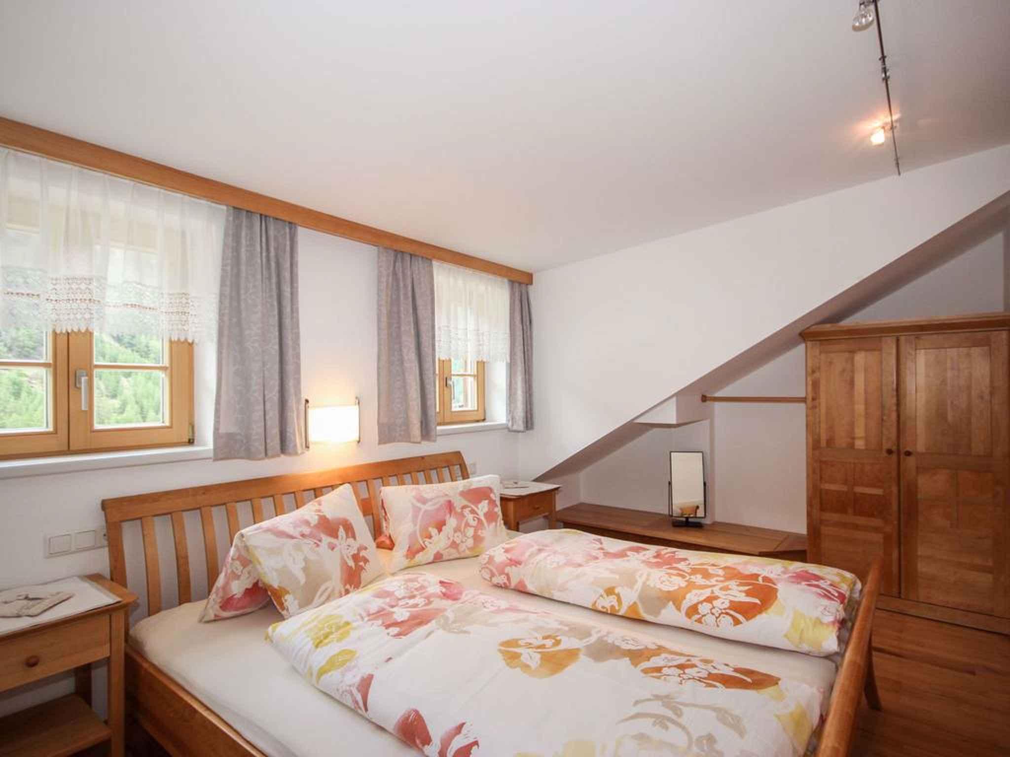 Ferienwohnung in einem über 300 Jahre alten Holzhaus (283707), Sölden (AT), Ötztal, Tirol, Österreich, Bild 19