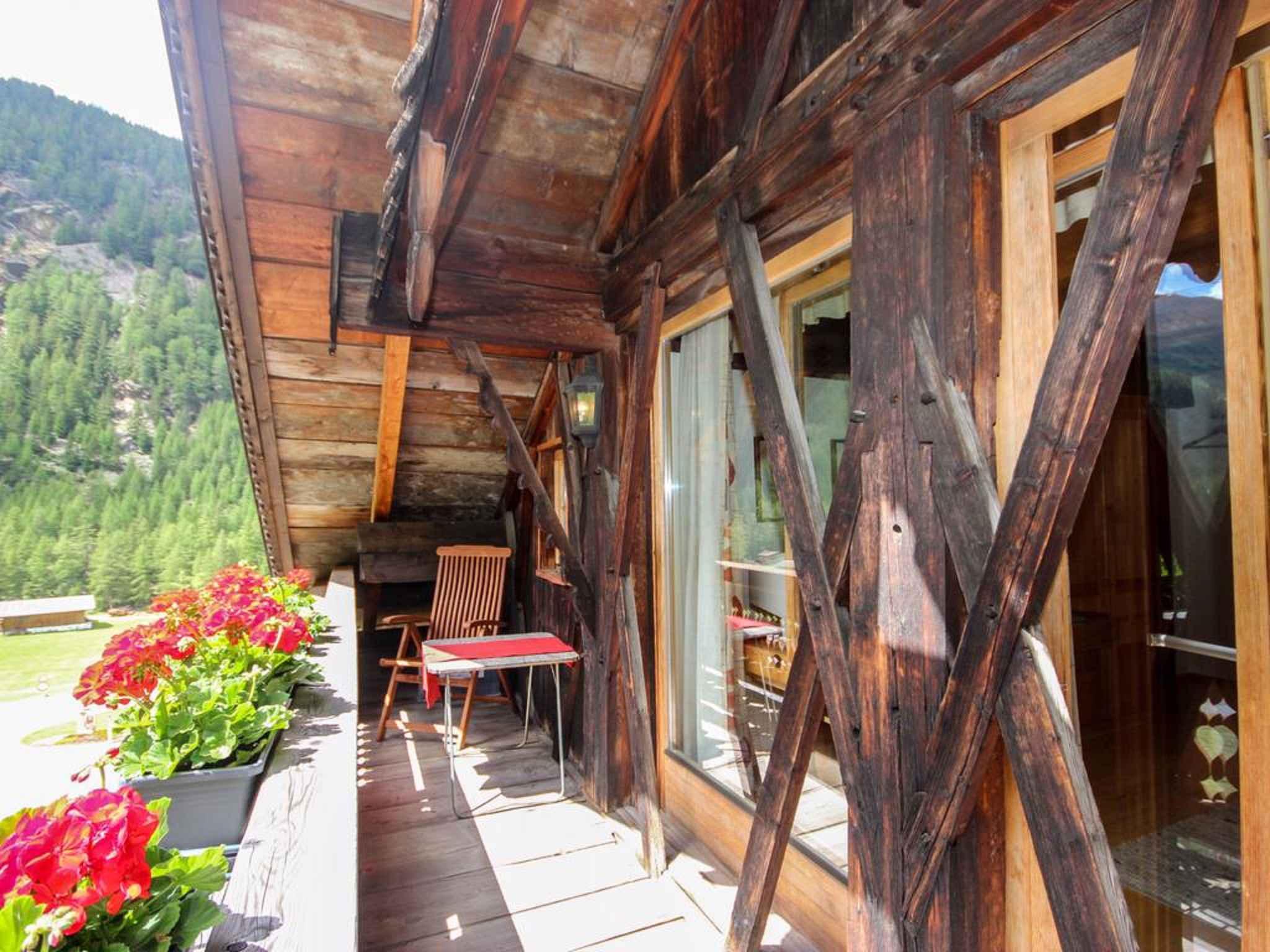 Ferienwohnung in einem über 300 Jahre alten Holzhaus (283707), Sölden (AT), Ötztal, Tirol, Österreich, Bild 8