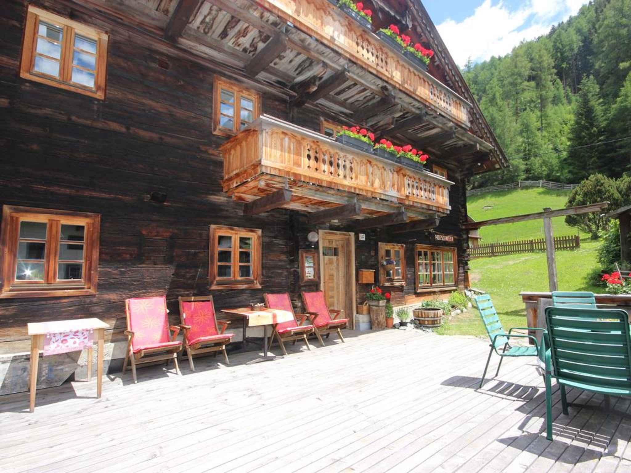 Ferienwohnung in einem über 300 Jahre alten Holzhaus (283707), Sölden (AT), Ötztal, Tirol, Österreich, Bild 9