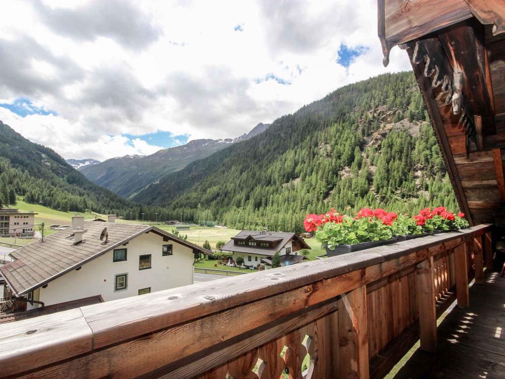 Ferienwohnung in einem über 300 Jahre alten Holzhaus (283707), Sölden (AT), Ötztal, Tirol, Österreich, Bild 5