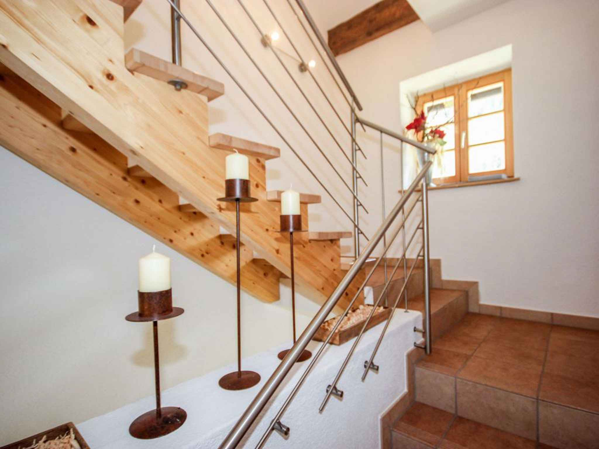 Ferienwohnung in einem über 300 Jahre alten Holzhaus (283707), Sölden (AT), Ötztal, Tirol, Österreich, Bild 18