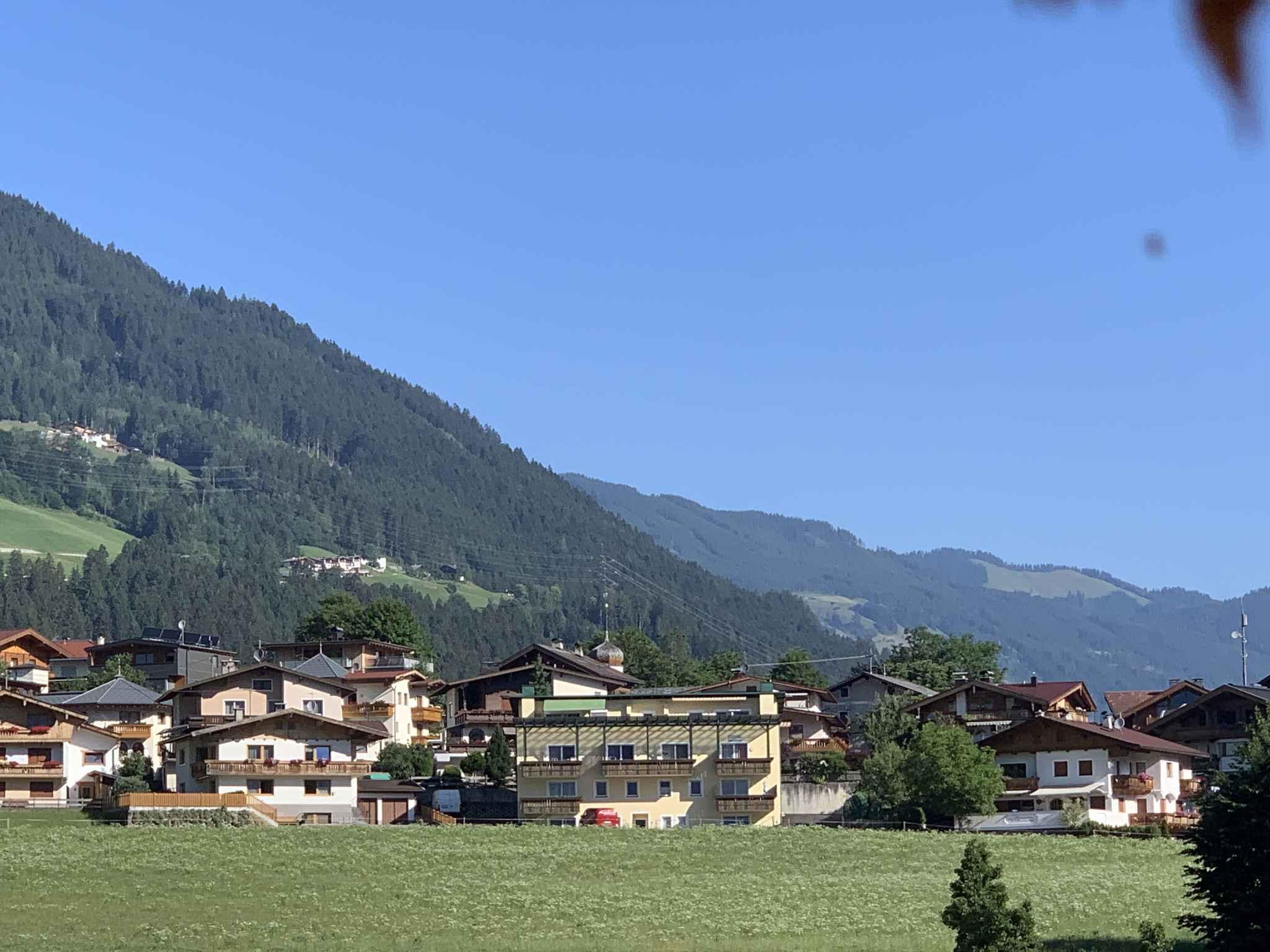 Ferienwohnung an der Talstation Kaltenbach/Hochzillertal (283777), Kaltenbach, Zillertal, Tirol, Österreich, Bild 3