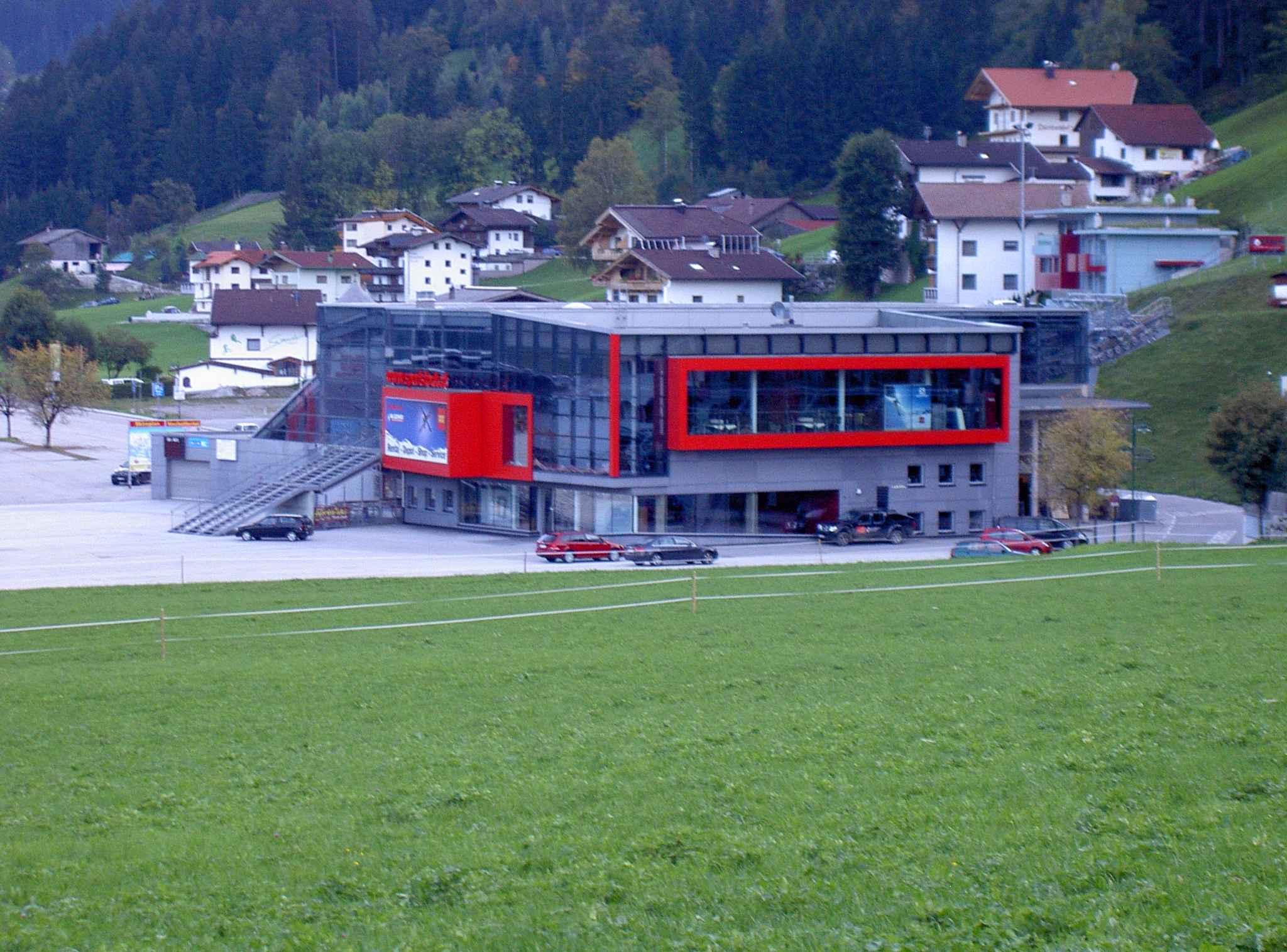 Ferienwohnung an der Talstation Kaltenbach/Hochzillertal (283777), Kaltenbach, Zillertal, Tirol, Österreich, Bild 11