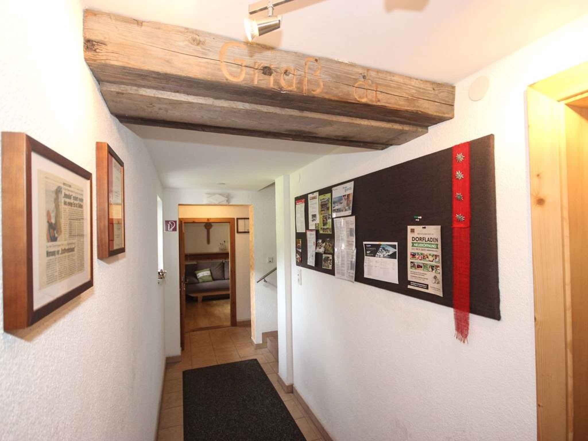 Ferienwohnung in einem über 300 Jahre alten Holzhaus (283708), Sölden (AT), Ötztal, Tirol, Österreich, Bild 9