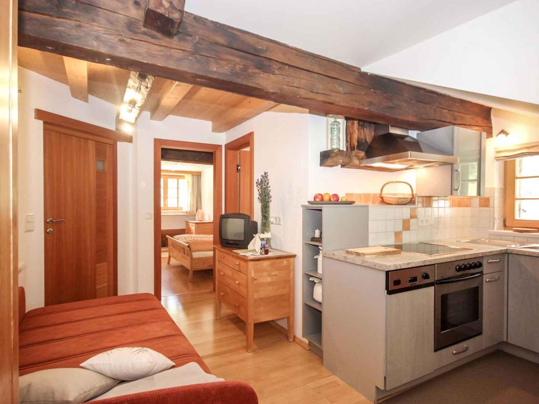 Ferienwohnung in einem über 300 Jahre alten Holzhaus (283708), Sölden (AT), Ötztal, Tirol, Österreich, Bild 19