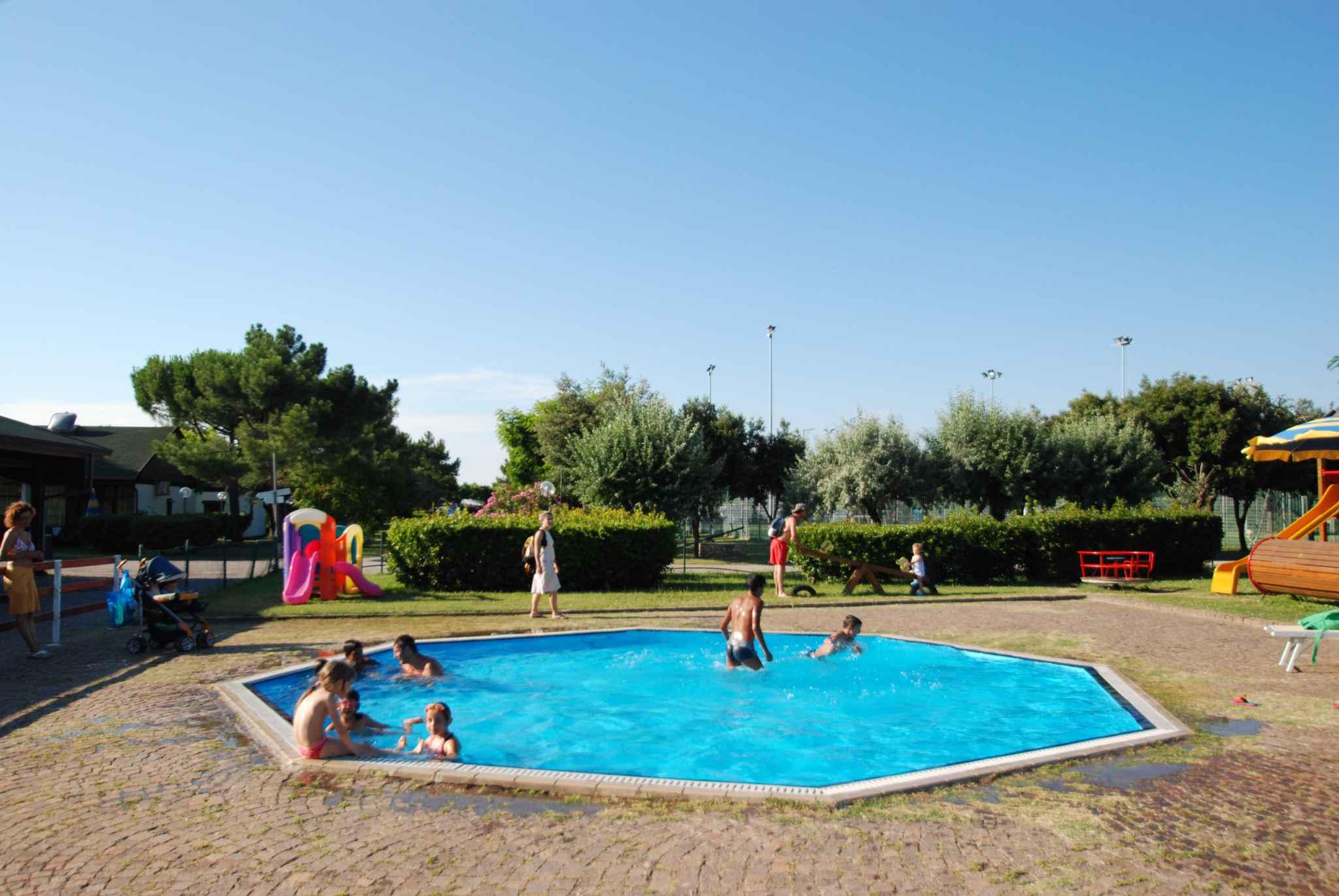 Holiday apartment Mobilehome Camping Classe (279185), Lido di Dante, Adriatic coast (Emilia-Romagna), Emilia-Romagna, Italy, picture 12