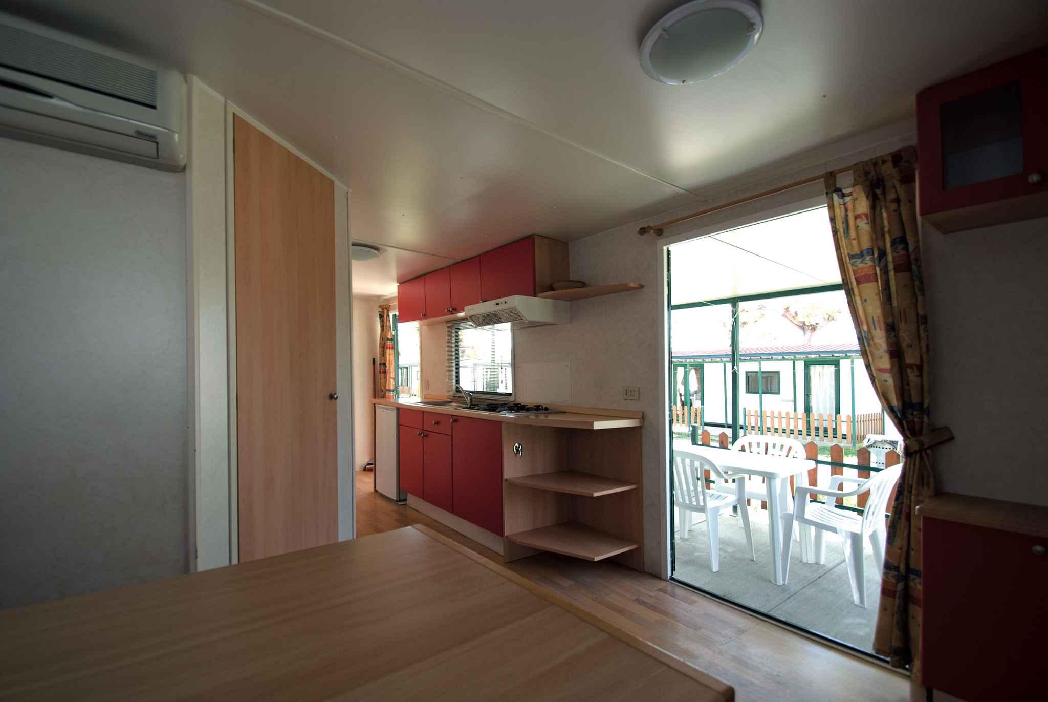 Holiday apartment Mobilehome Camping Classe (279185), Lido di Dante, Adriatic coast (Emilia-Romagna), Emilia-Romagna, Italy, picture 23