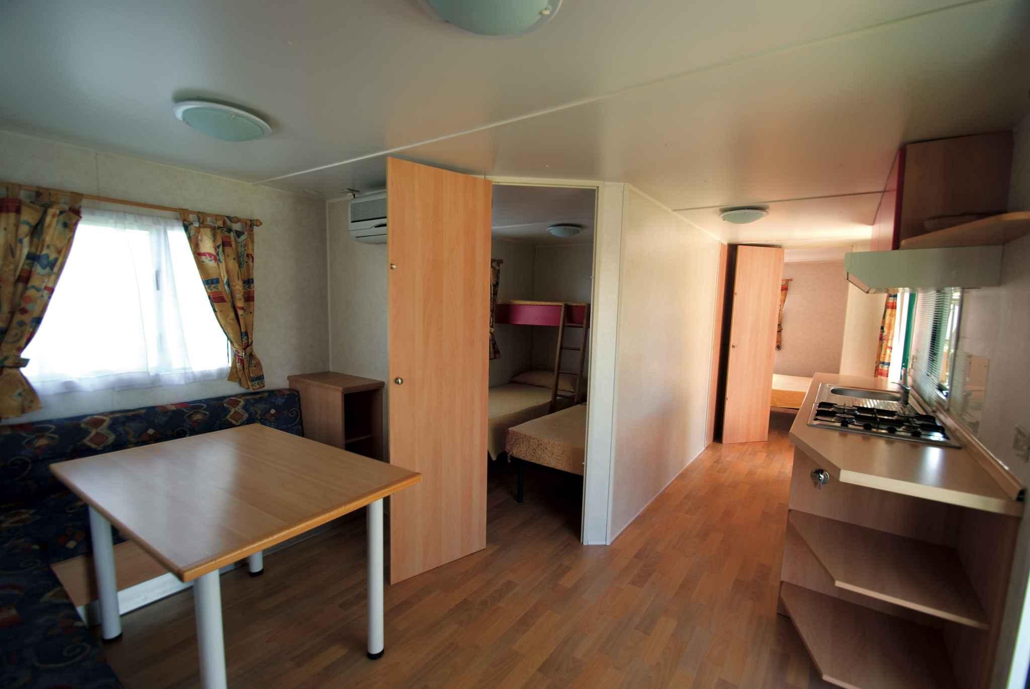 Holiday apartment Mobilehome Camping Classe (279185), Lido di Dante, Adriatic coast (Emilia-Romagna), Emilia-Romagna, Italy, picture 24