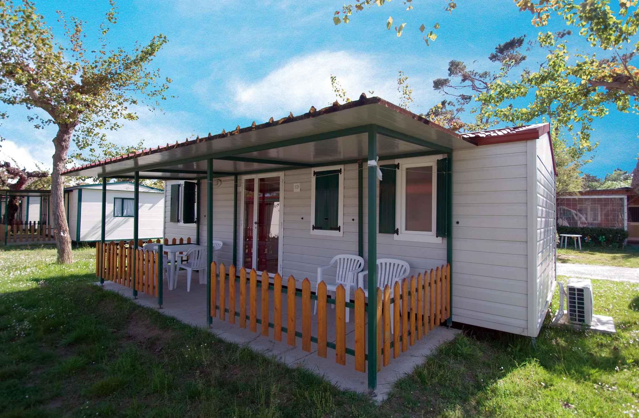 Holiday apartment Mobilehome Camping Classe (279185), Lido di Dante, Adriatic coast (Emilia-Romagna), Emilia-Romagna, Italy, picture 2
