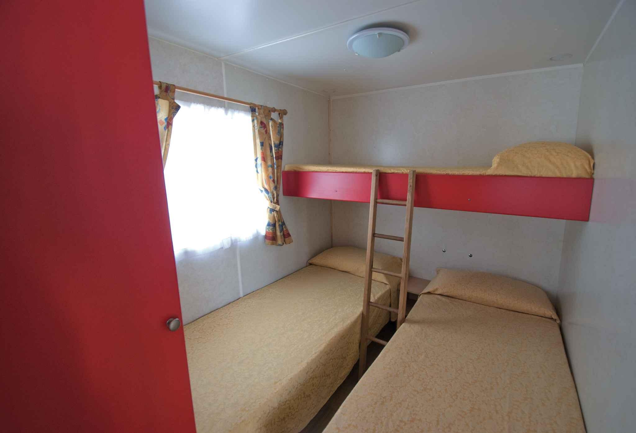 Holiday apartment Mobilehome Camping Classe (279185), Lido di Dante, Adriatic coast (Emilia-Romagna), Emilia-Romagna, Italy, picture 28