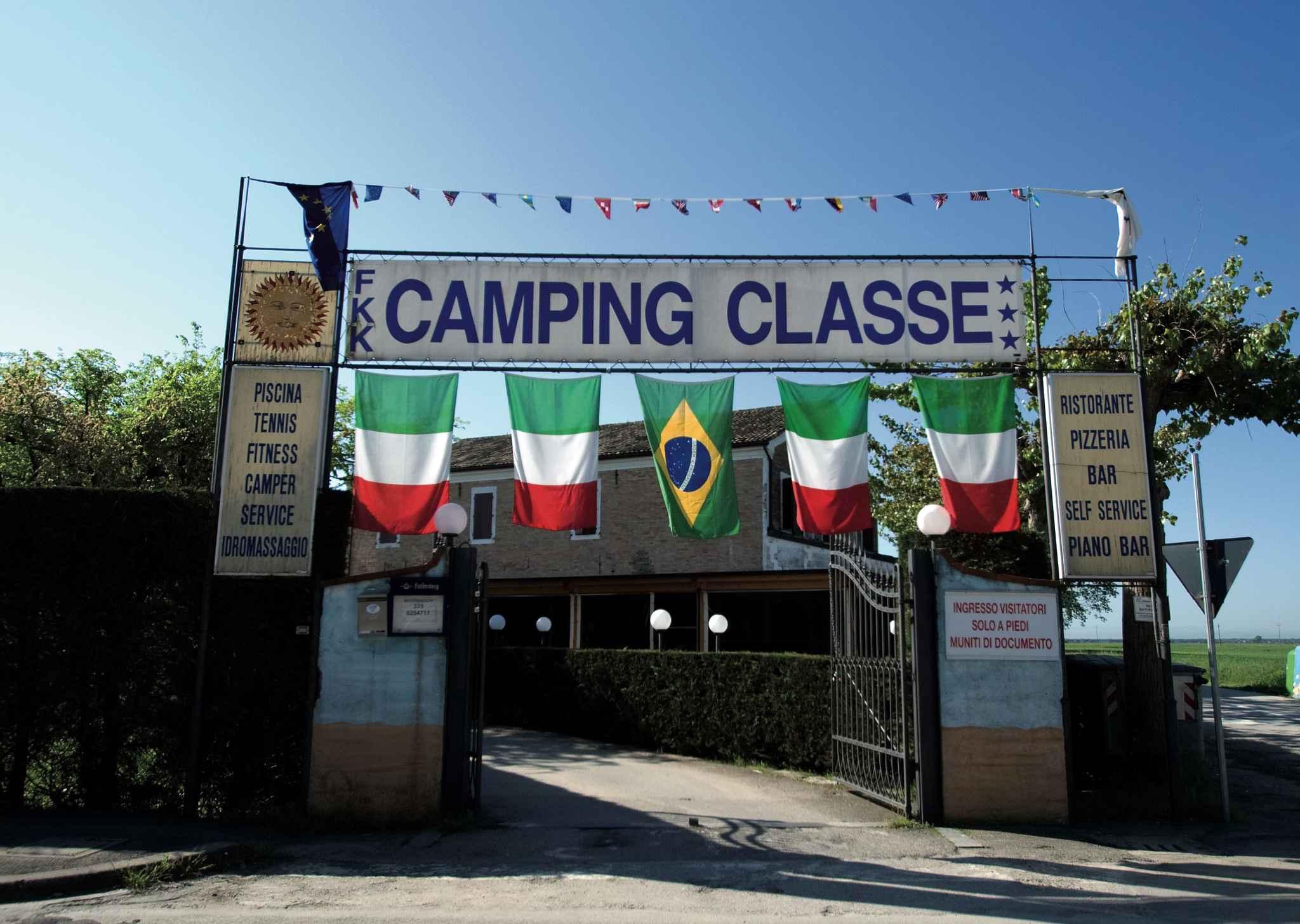 Holiday apartment Mobilehome Camping Classe (279185), Lido di Dante, Adriatic coast (Emilia-Romagna), Emilia-Romagna, Italy, picture 4