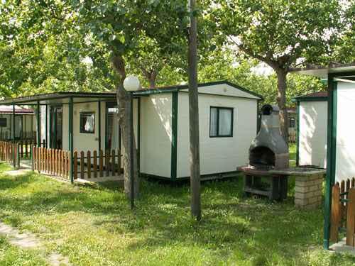 Holiday apartment Mobilehome Camping Classe (279185), Lido di Dante, Adriatic coast (Emilia-Romagna), Emilia-Romagna, Italy, picture 3