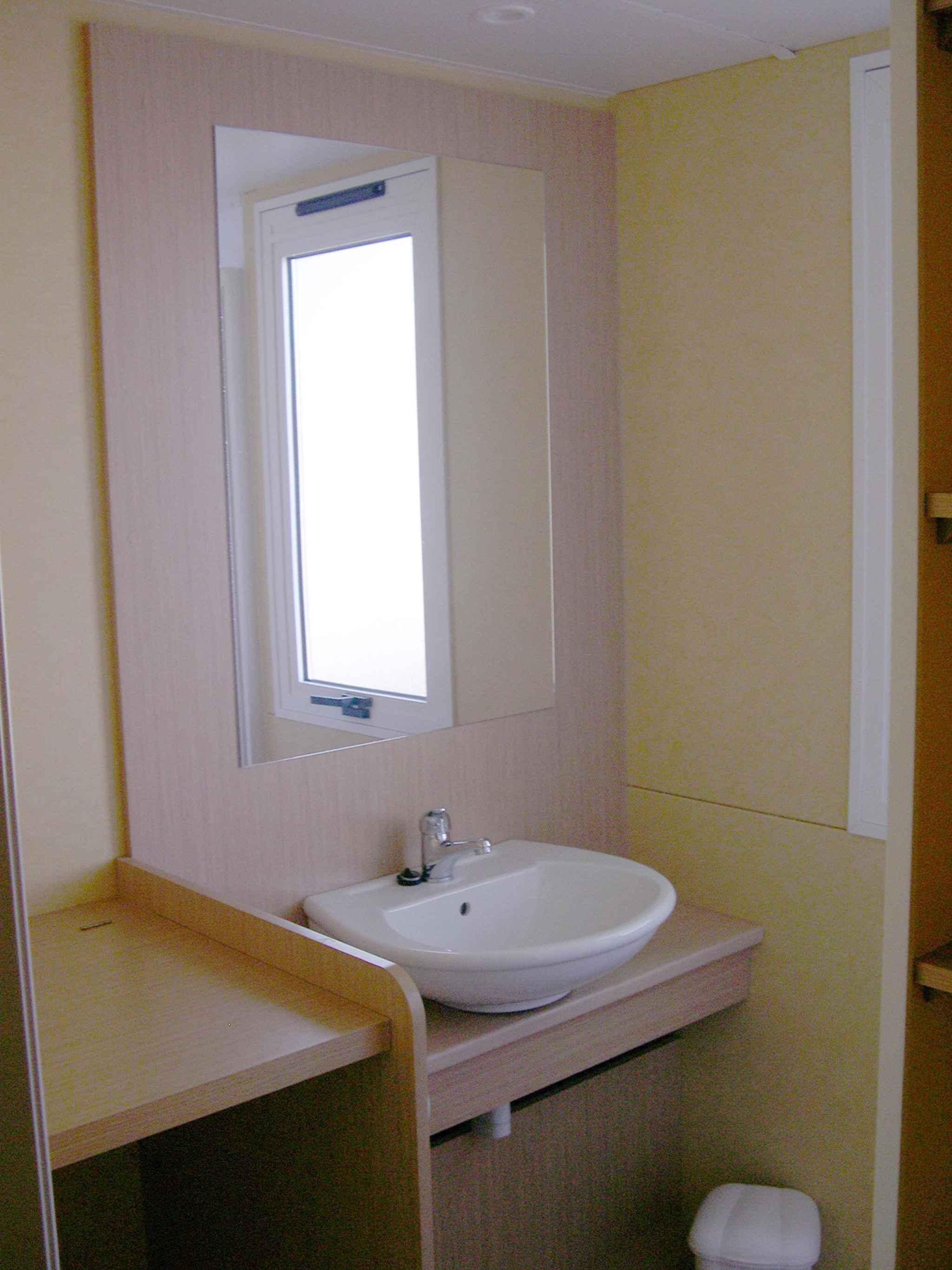 Holiday apartment Mobilehome in Camping Spiaggia e Mare (279174), Porto Garibaldi, Adriatic coast (Emilia-Romagna), Emilia-Romagna, Italy, picture 17