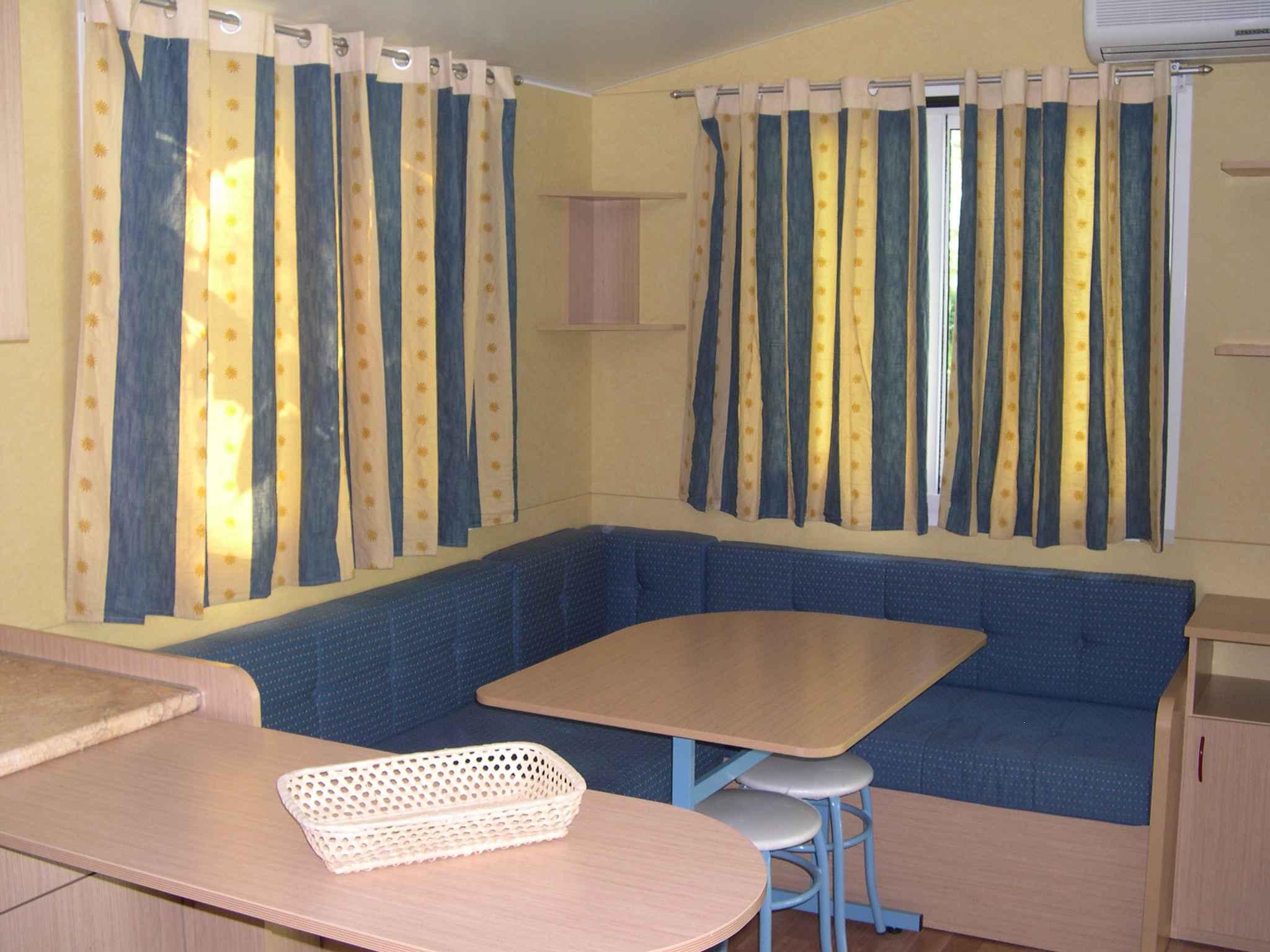 Holiday apartment Mobilehome in Camping Spiaggia e Mare (279174), Porto Garibaldi, Adriatic coast (Emilia-Romagna), Emilia-Romagna, Italy, picture 16