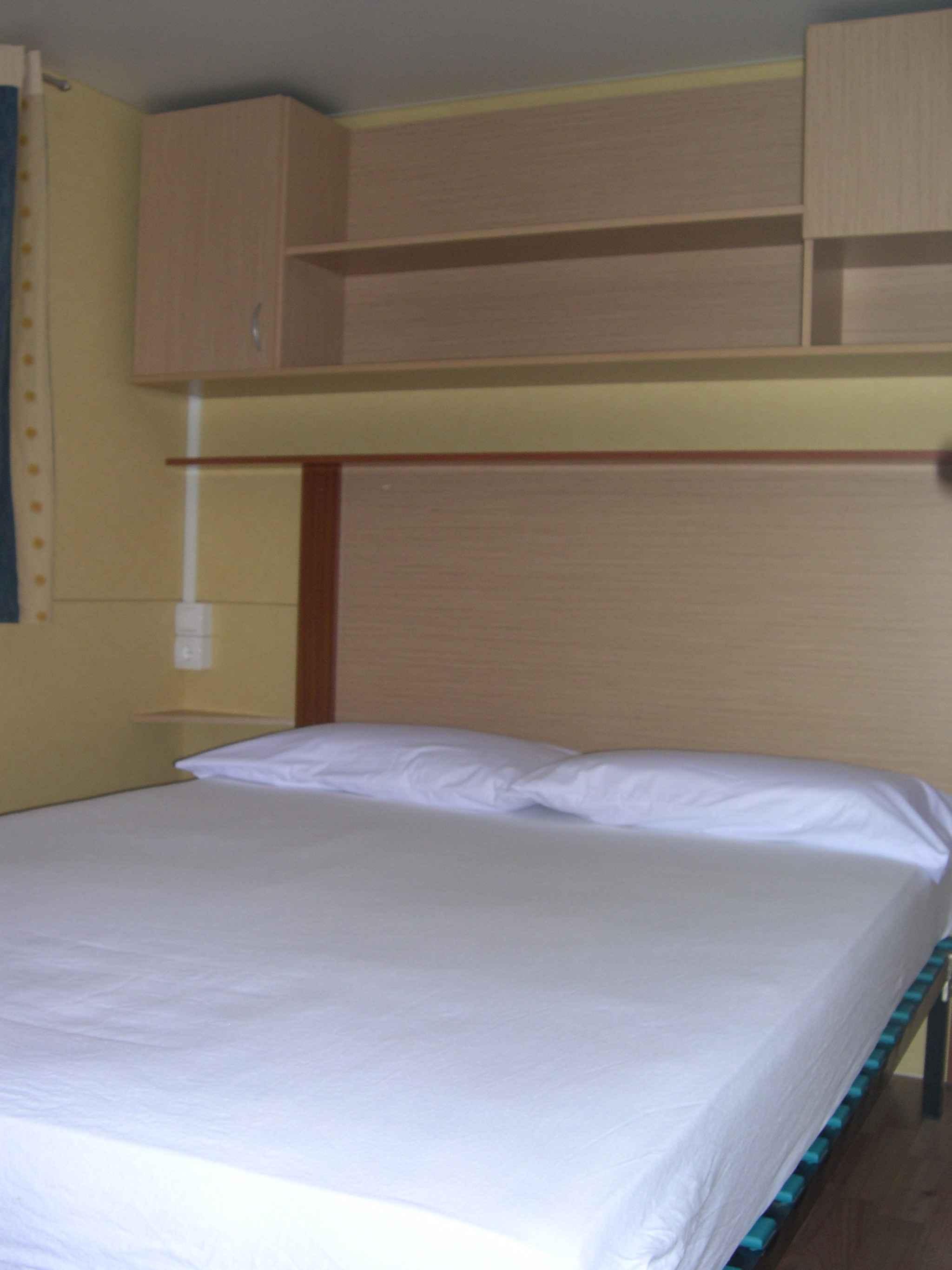 Holiday apartment Mobilehome in Camping Spiaggia e Mare (279174), Porto Garibaldi, Adriatic coast (Emilia-Romagna), Emilia-Romagna, Italy, picture 18