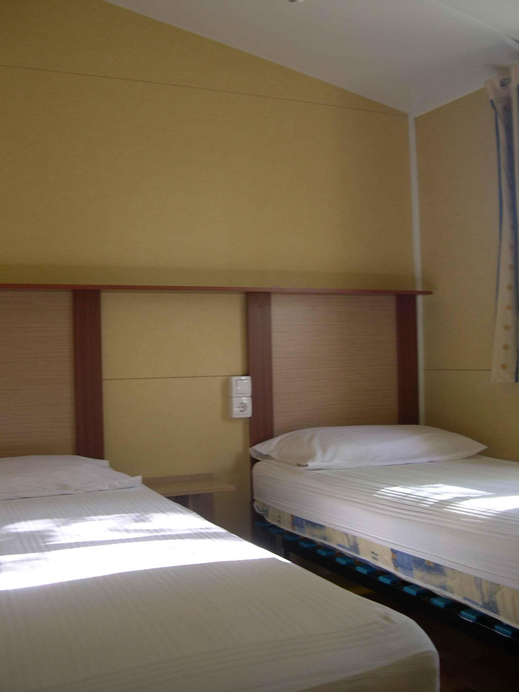 Holiday apartment Mobilehome in Camping Spiaggia e Mare (279174), Porto Garibaldi, Adriatic coast (Emilia-Romagna), Emilia-Romagna, Italy, picture 19