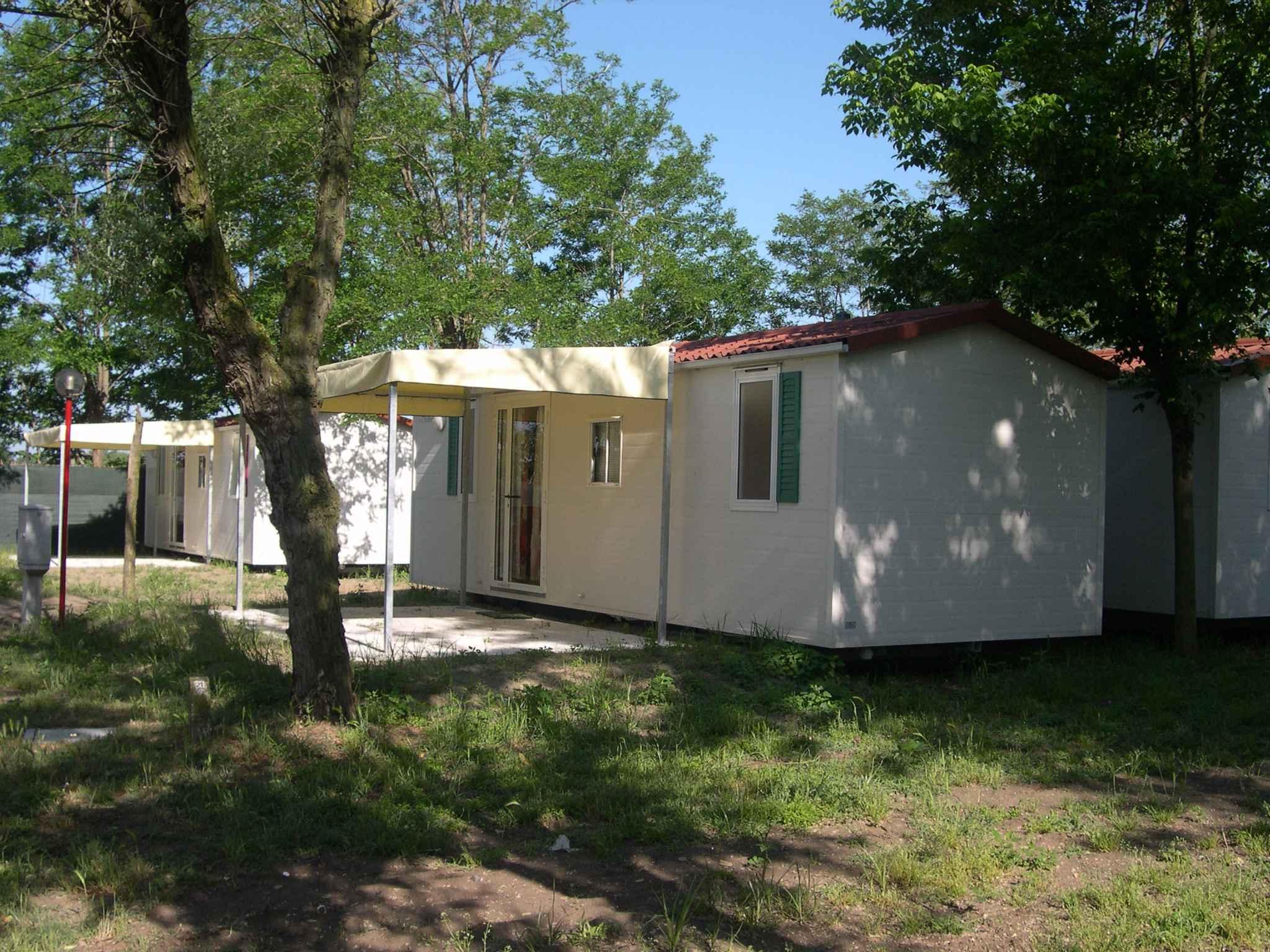 Holiday apartment Mobilehome in Camping Spiaggia e Mare (279174), Porto Garibaldi, Adriatic coast (Emilia-Romagna), Emilia-Romagna, Italy, picture 4