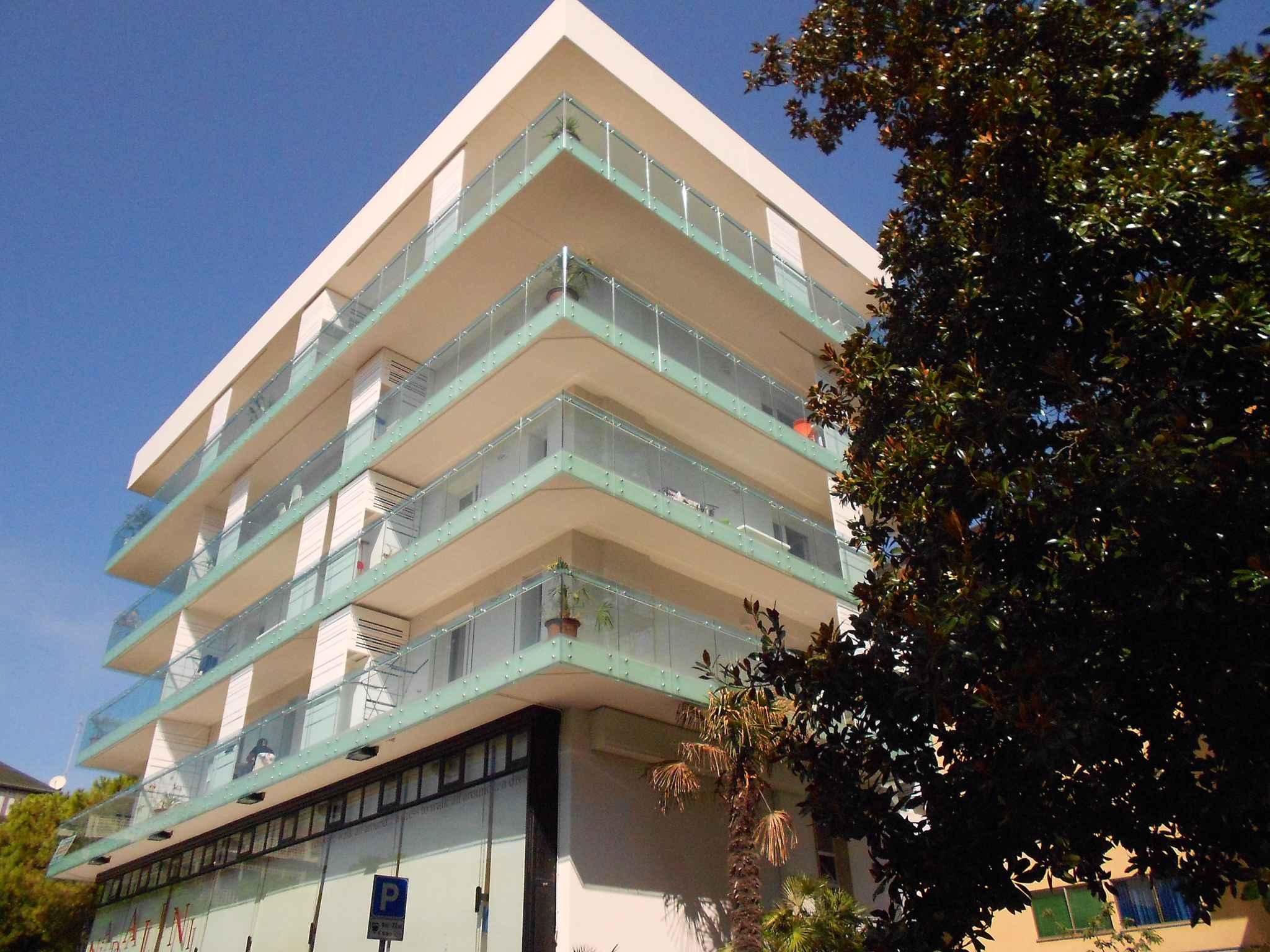 Ferienwohnung mit Klimaanlage (279375), Lignano Sabbiadoro, Adriaküste (Friaul-Julisch Venetien), Friaul-Julisch Venetien, Italien, Bild 2