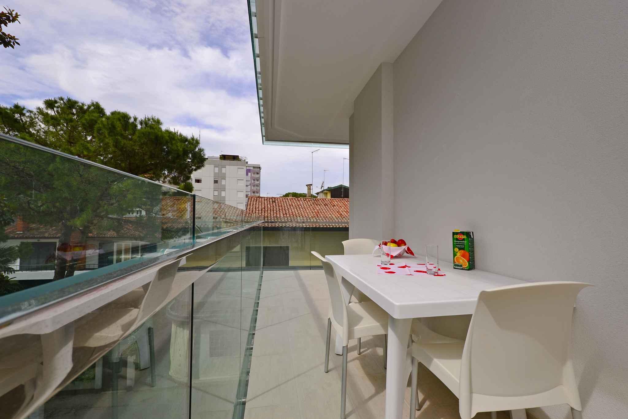 Ferienwohnung mit Klimaanlage (279375), Lignano Sabbiadoro, Adriaküste (Friaul-Julisch Venetien), Friaul-Julisch Venetien, Italien, Bild 4