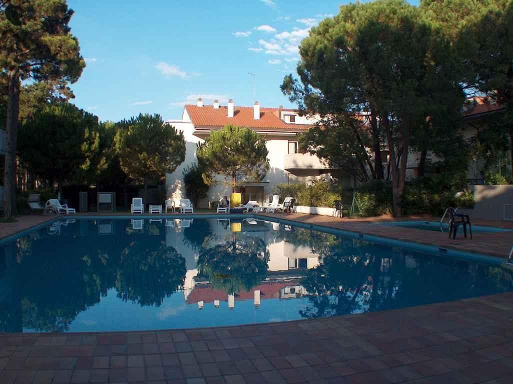 Ferienwohnung Ferienanlage Parco Hemingway mit Pool (279397), Lignano Sabbiadoro, Adriaküste (Friaul-Julisch Venetien), Friaul-Julisch Venetien, Italien, Bild 4