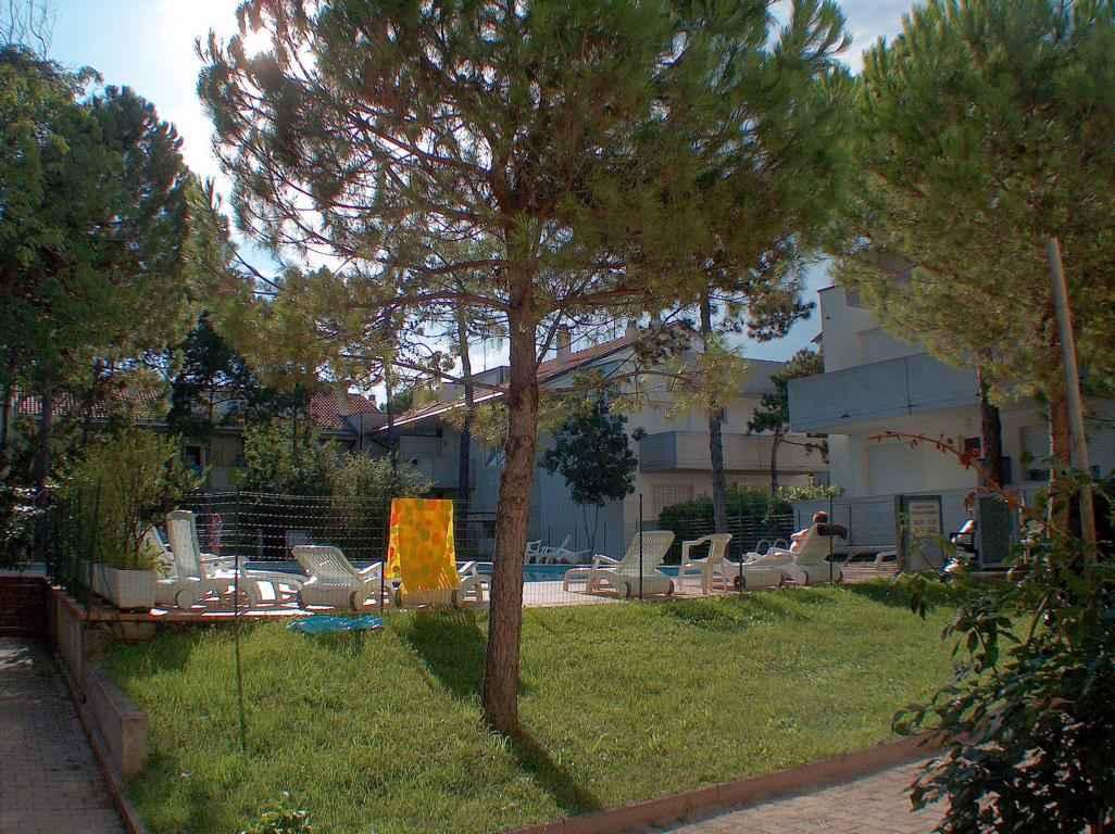 Ferienwohnung Ferienanlage Parco Hemingway mit Pool (279397), Lignano Sabbiadoro, Adriaküste (Friaul-Julisch Venetien), Friaul-Julisch Venetien, Italien, Bild 6