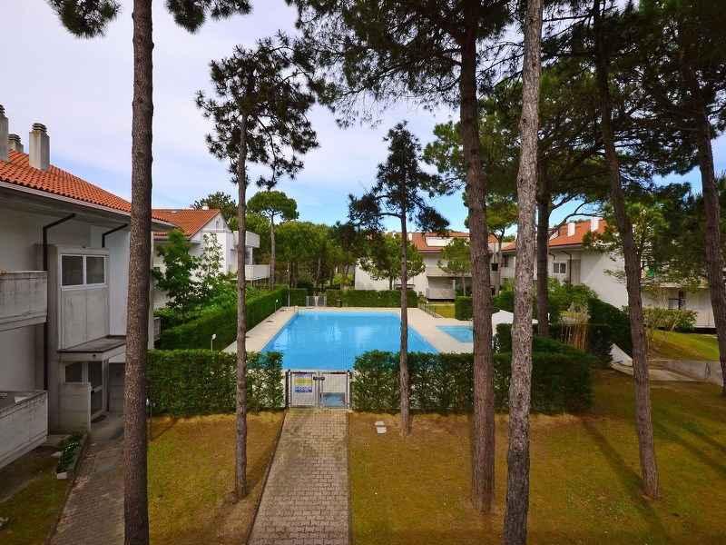 Ferienwohnung Ferienanlage Parco Hemingway mit Pool (279397), Lignano Sabbiadoro, Adriaküste (Friaul-Julisch Venetien), Friaul-Julisch Venetien, Italien, Bild 7