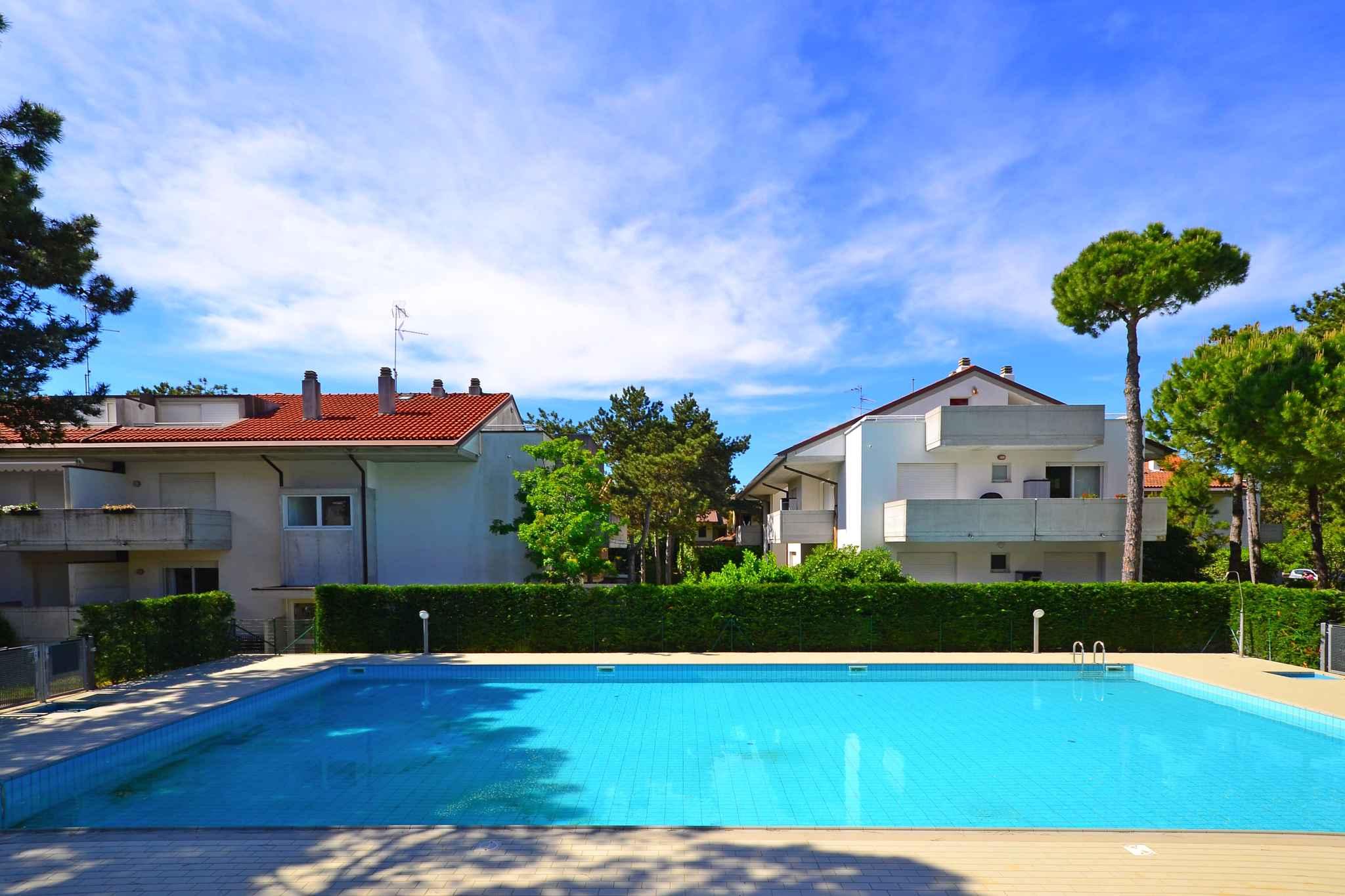 Ferienwohnung Ferienanlage Parco Hemingway mit Pool (279397), Lignano Sabbiadoro, Adriaküste (Friaul-Julisch Venetien), Friaul-Julisch Venetien, Italien, Bild 2