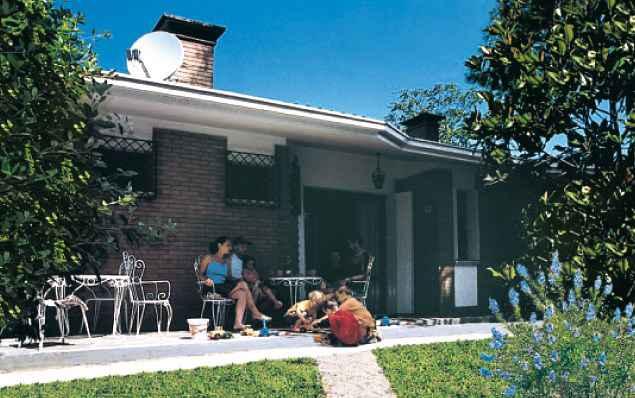 Ferienwohnung Ferienanlage Azalea (279340), Lignano Sabbiadoro, Adriaküste (Friaul-Julisch Venetien), Friaul-Julisch Venetien, Italien, Bild 2