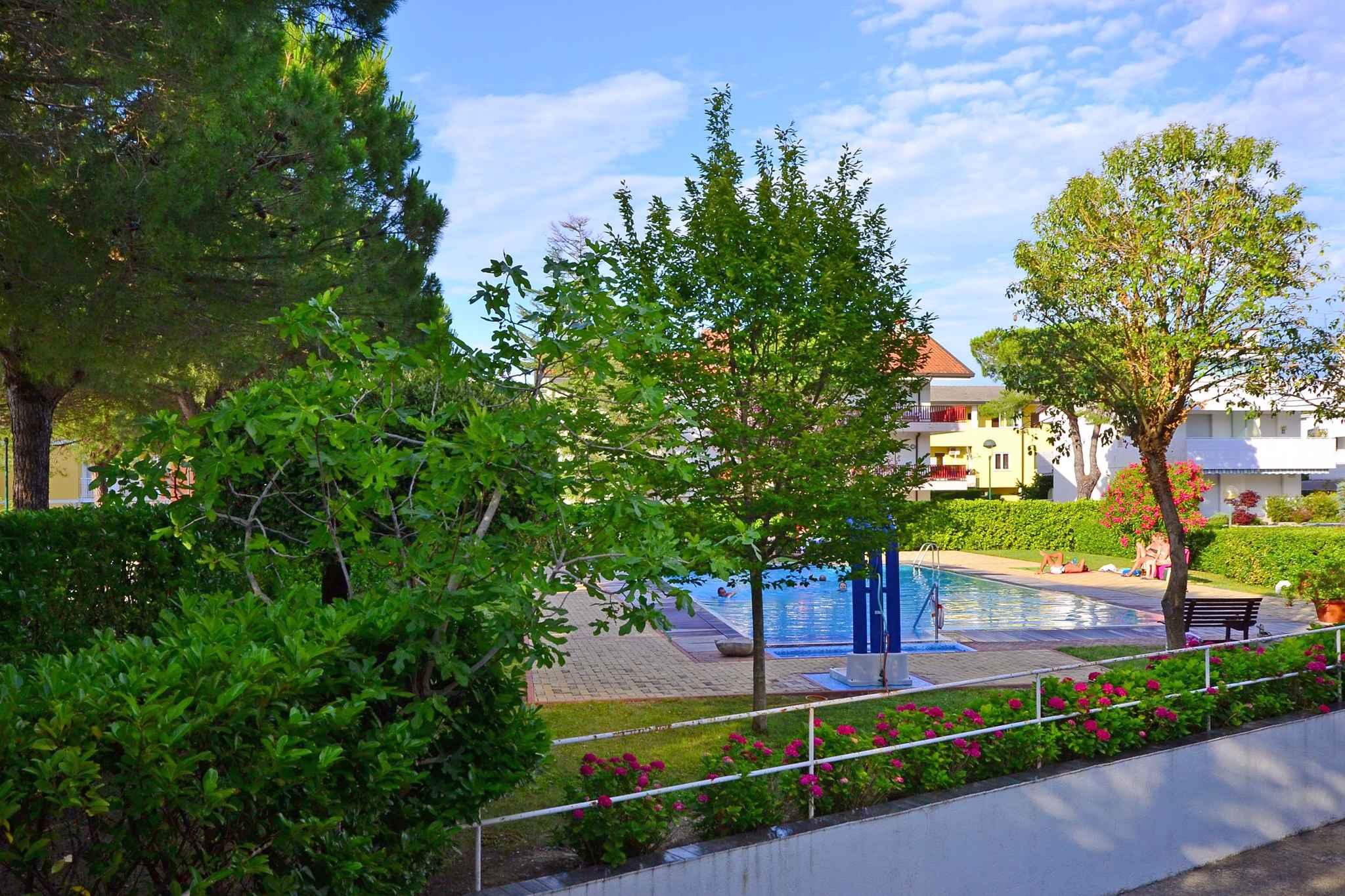 Ferienwohnung am Yachthafen (279390), Lignano Sabbiadoro, Adriaküste (Friaul-Julisch Venetien), Friaul-Julisch Venetien, Italien, Bild 2