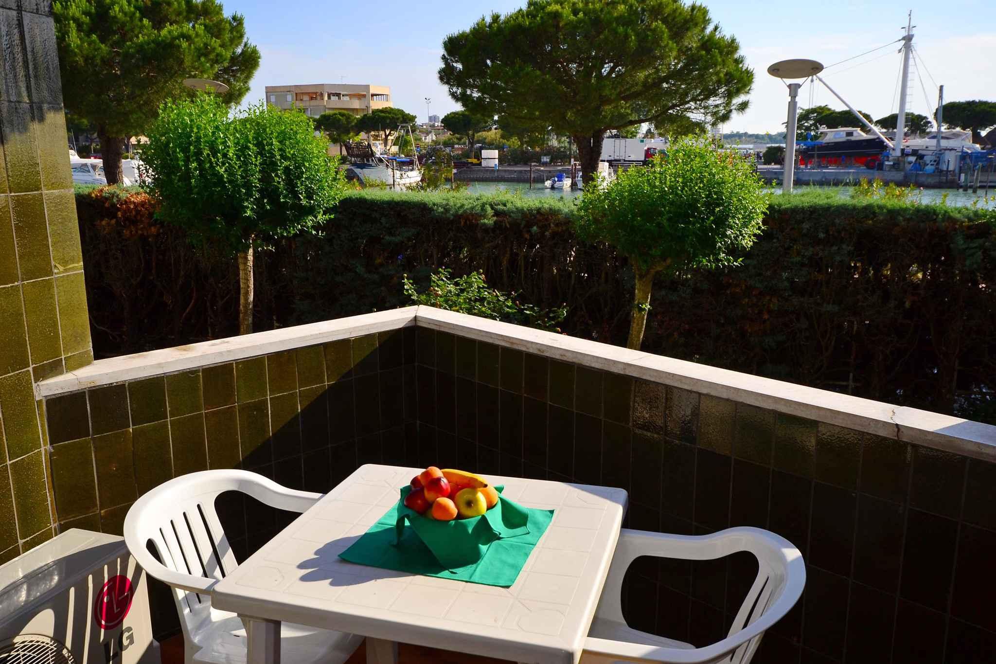 Ferienwohnung am Yachthafen (279390), Lignano Sabbiadoro, Adriaküste (Friaul-Julisch Venetien), Friaul-Julisch Venetien, Italien, Bild 7