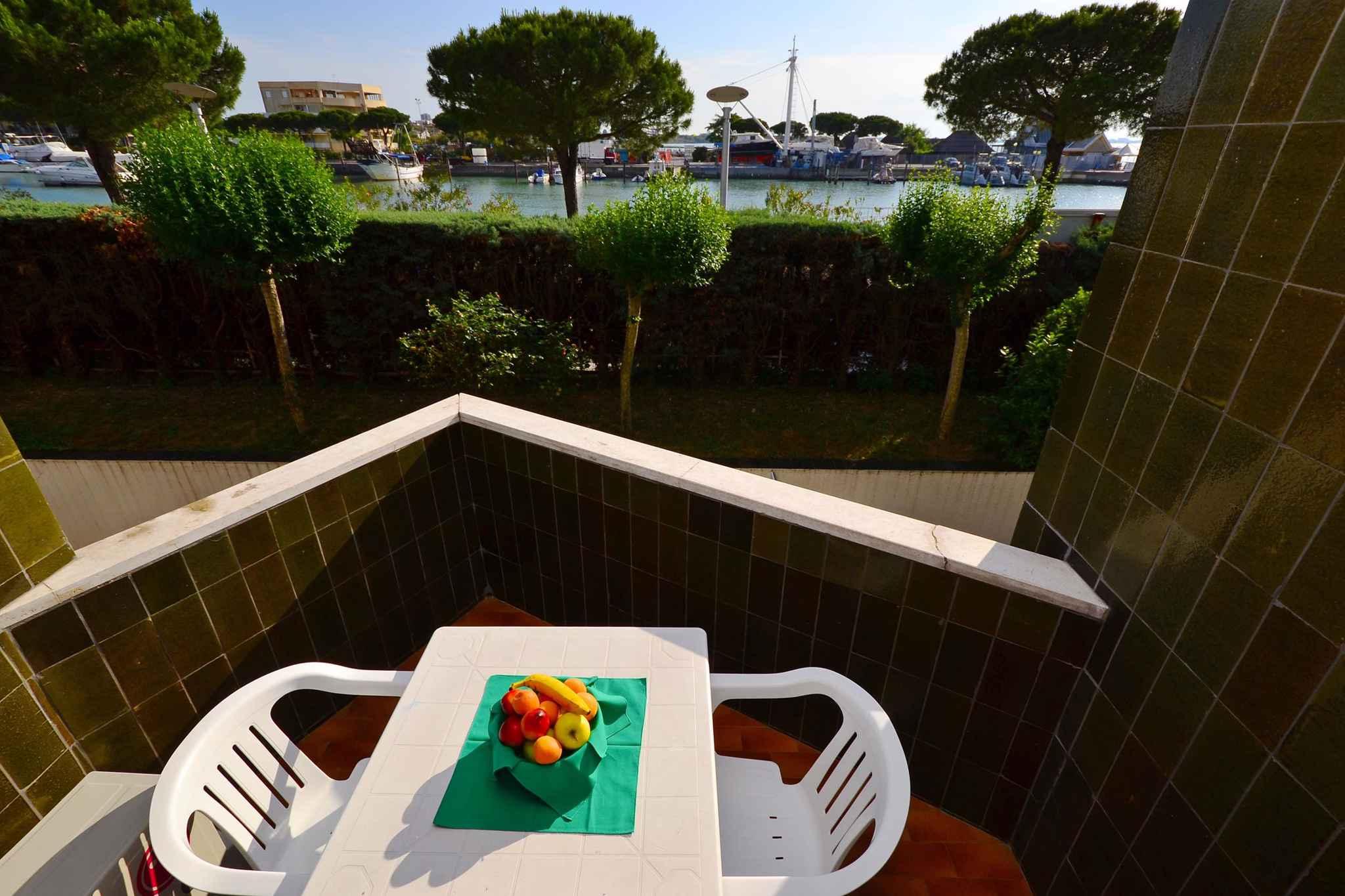 Ferienwohnung am Yachthafen (279390), Lignano Sabbiadoro, Adriaküste (Friaul-Julisch Venetien), Friaul-Julisch Venetien, Italien, Bild 9
