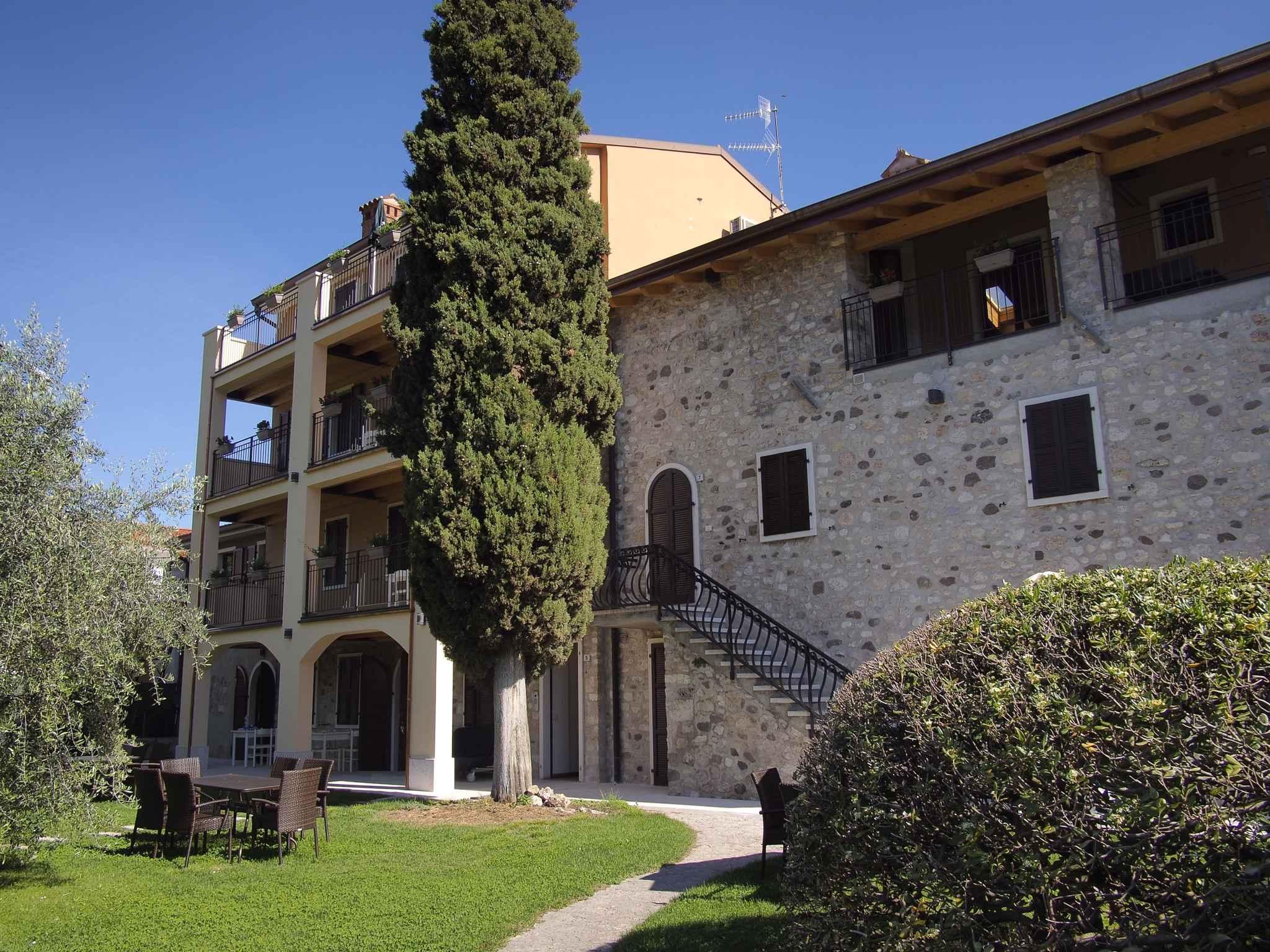Ferienwohnung Residenz Rustico (279540), Garda, Gardasee, Venetien, Italien, Bild 2